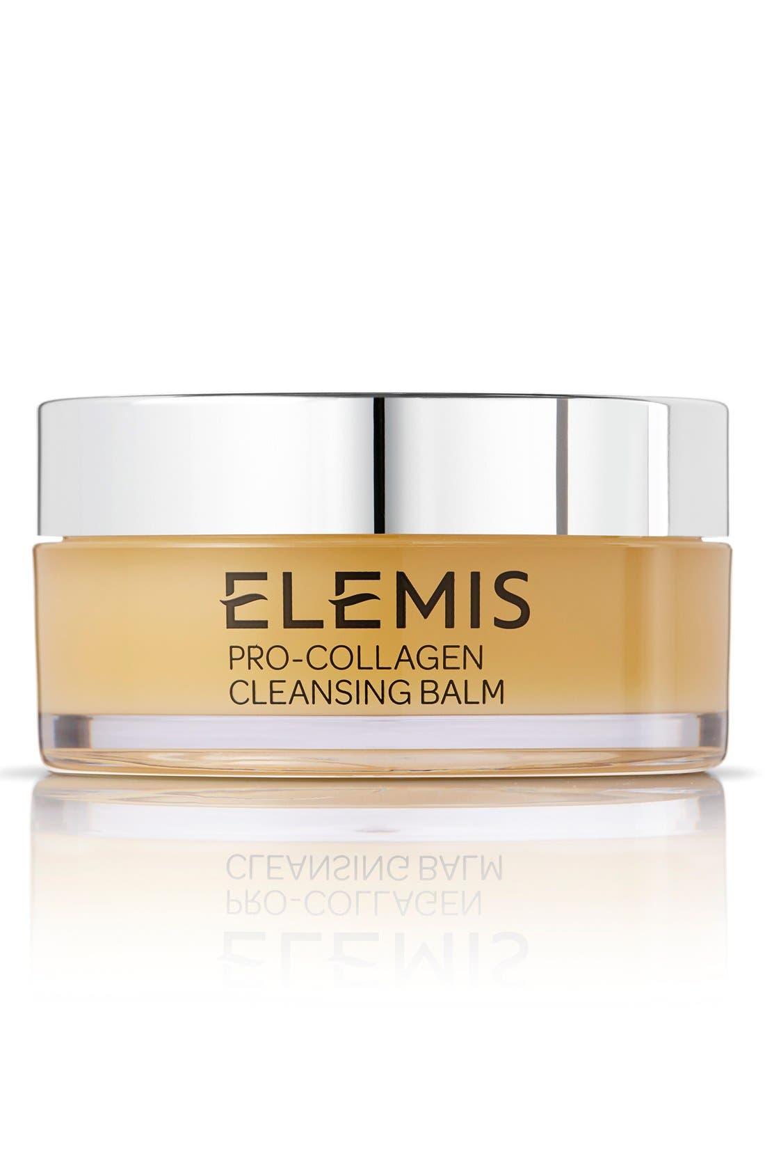 Pro-Collagen Cleansing Balm,                             Main thumbnail 1, color,                             NO COLOR