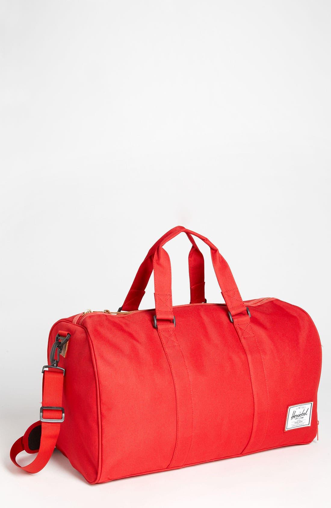 'Novel' Duffel Bag,                             Main thumbnail 27, color,