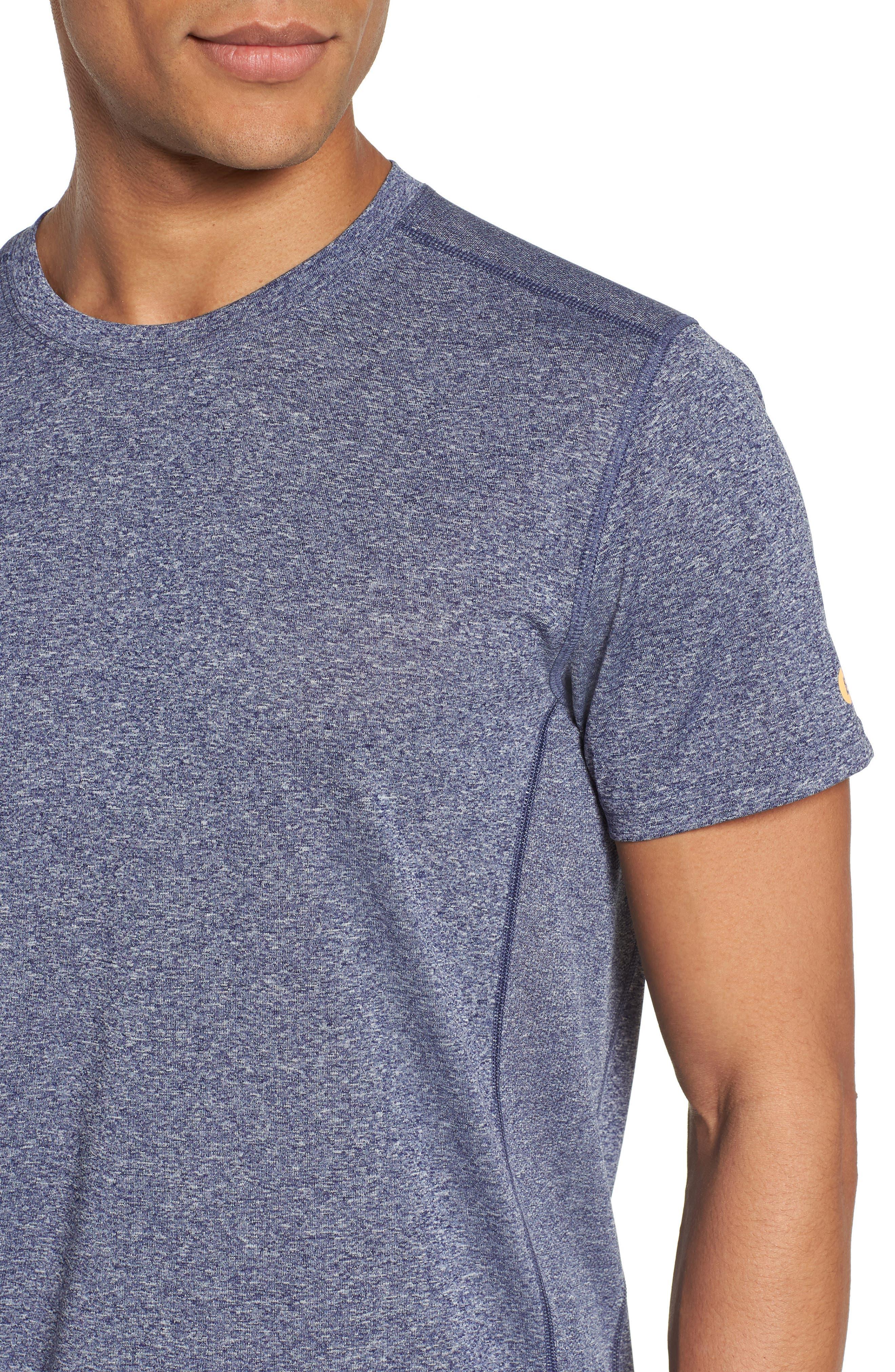 Goodsport Mesh Panel T-Shirt,                             Alternate thumbnail 23, color,