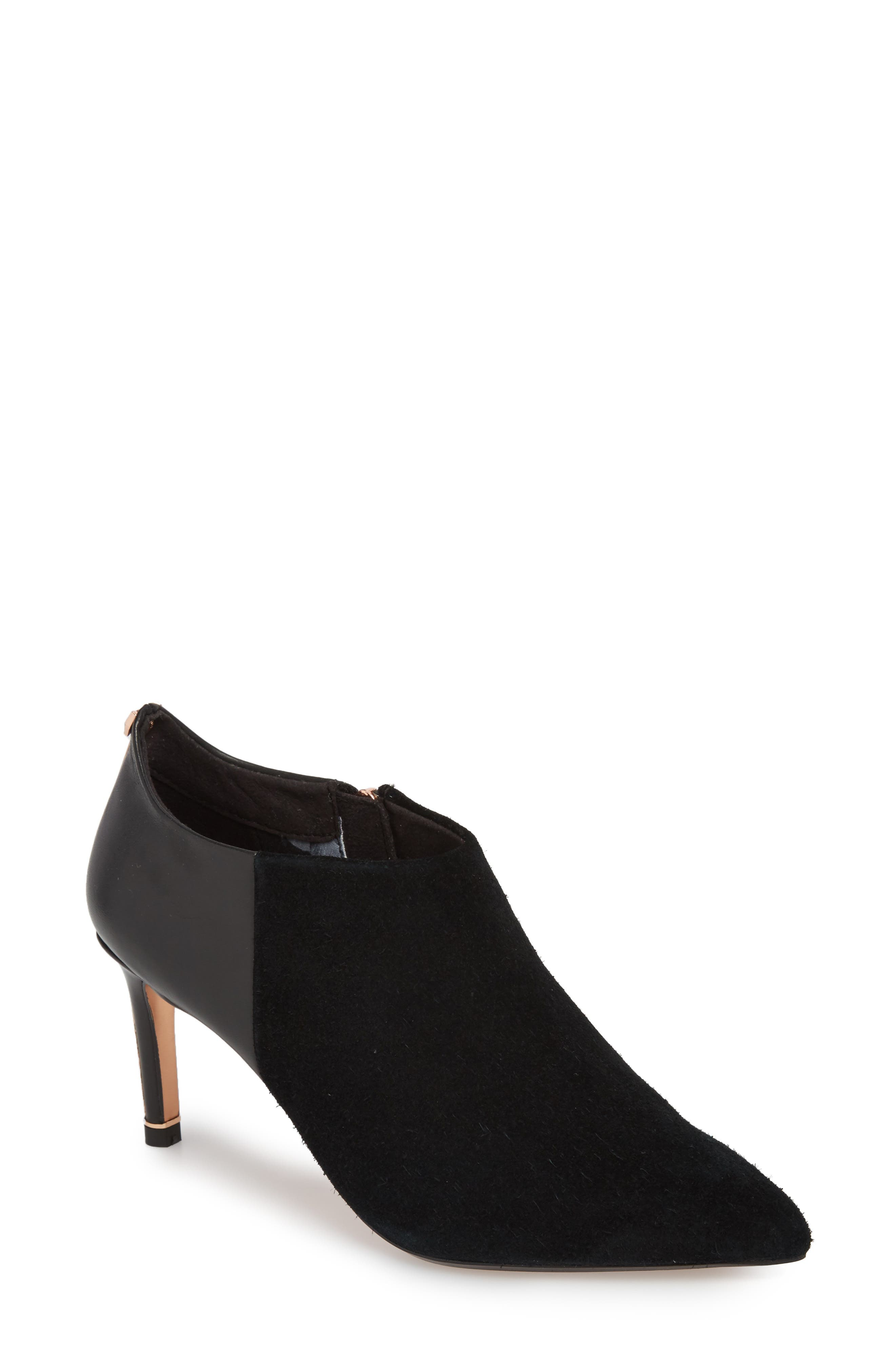 Akashers Bootie, Main, color, 001