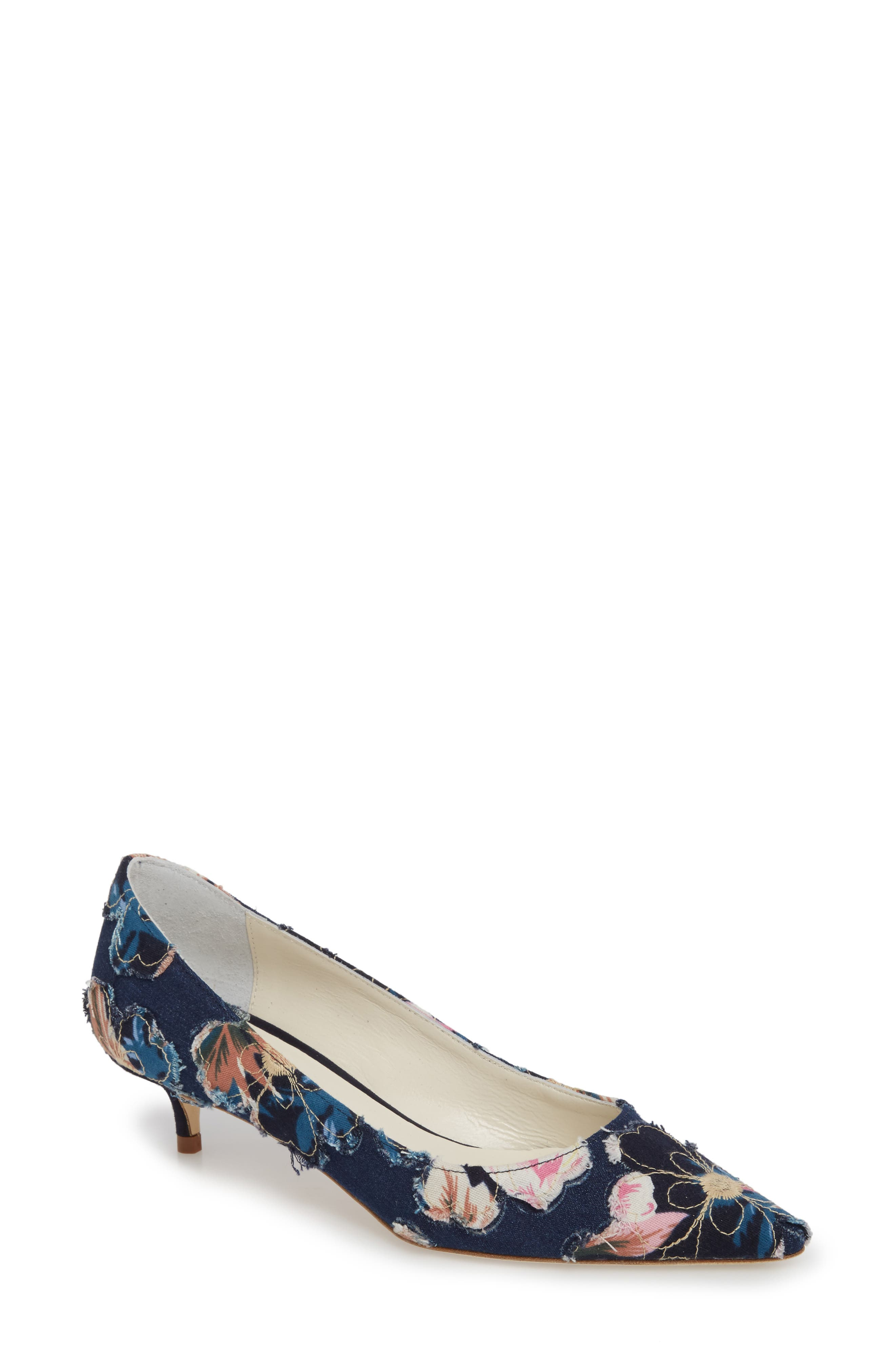 Butter Born Pointy Toe Pump,                             Main thumbnail 6, color,