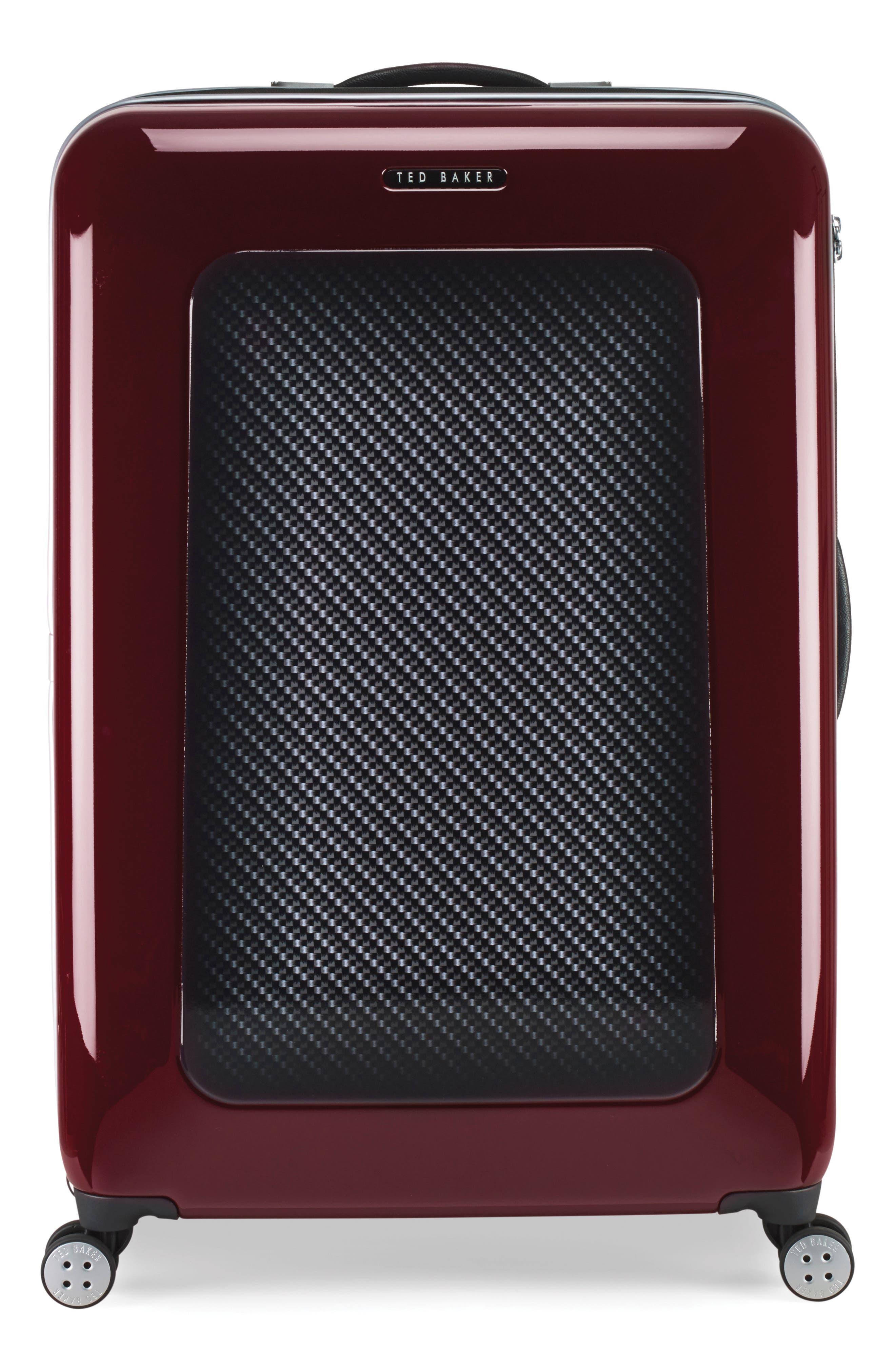 "Medium 28"" Hard Shell Spinner Suitcase,                             Alternate thumbnail 5, color,                             930"