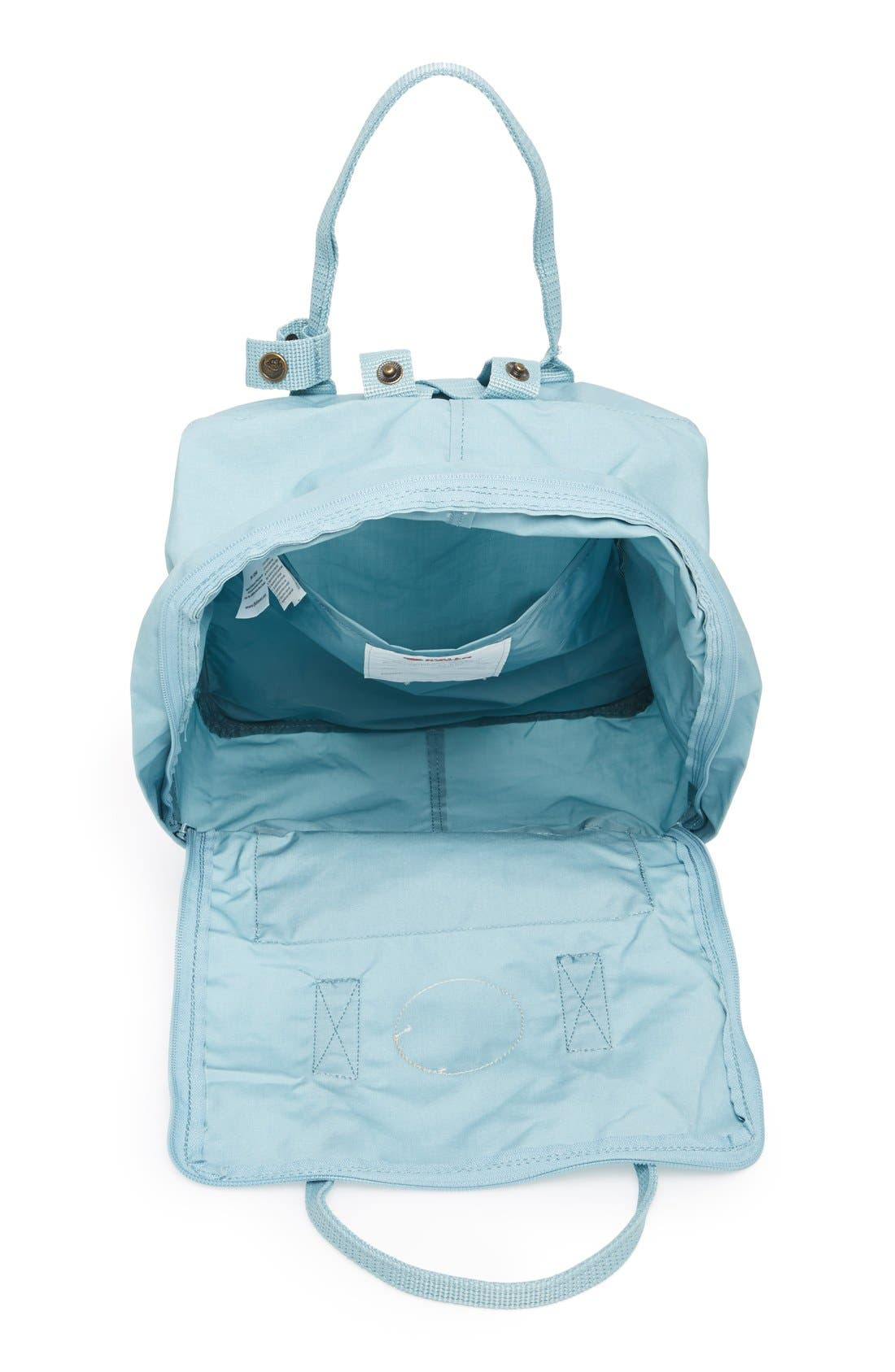'Kånken' Water Resistant Backpack,                             Alternate thumbnail 169, color,