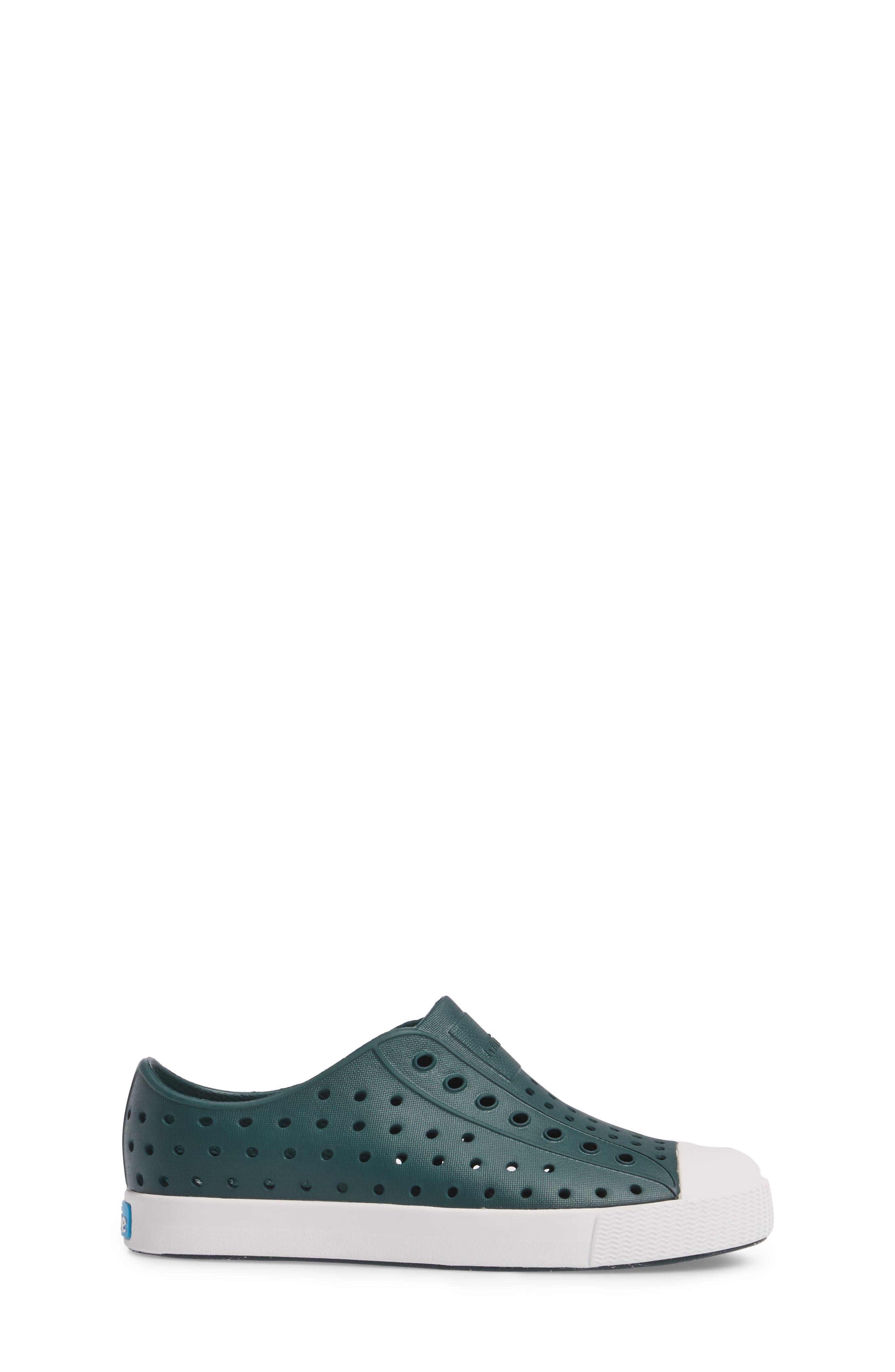 'Jefferson' Water Friendly Slip-On Sneaker,                             Alternate thumbnail 141, color,