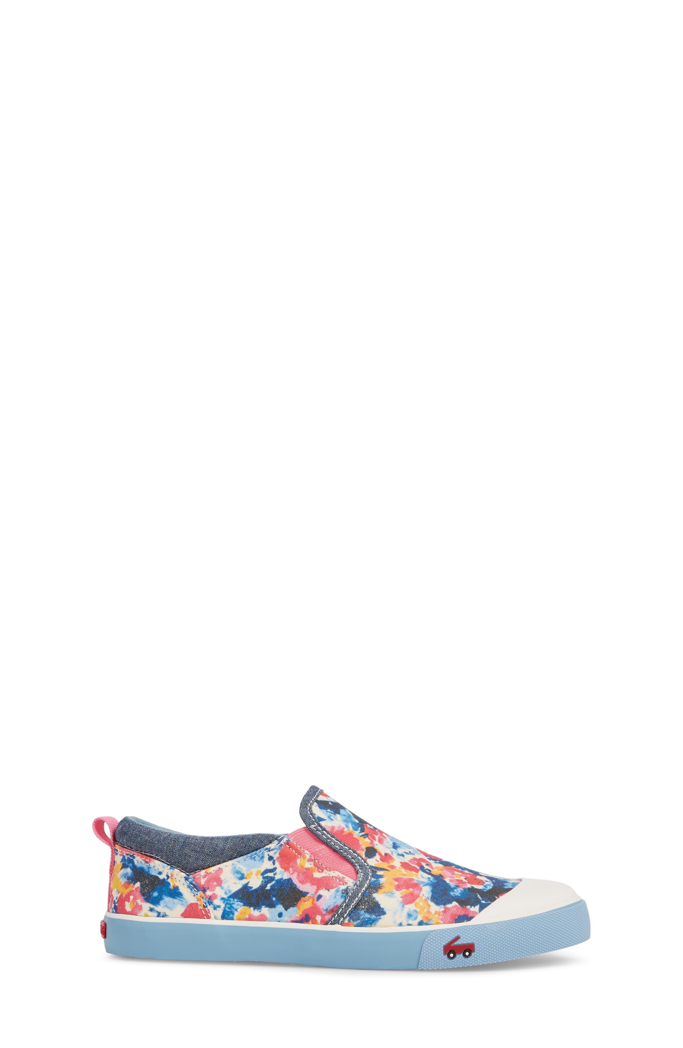 'Italya' Slip-On,                             Alternate thumbnail 3, color,                             401