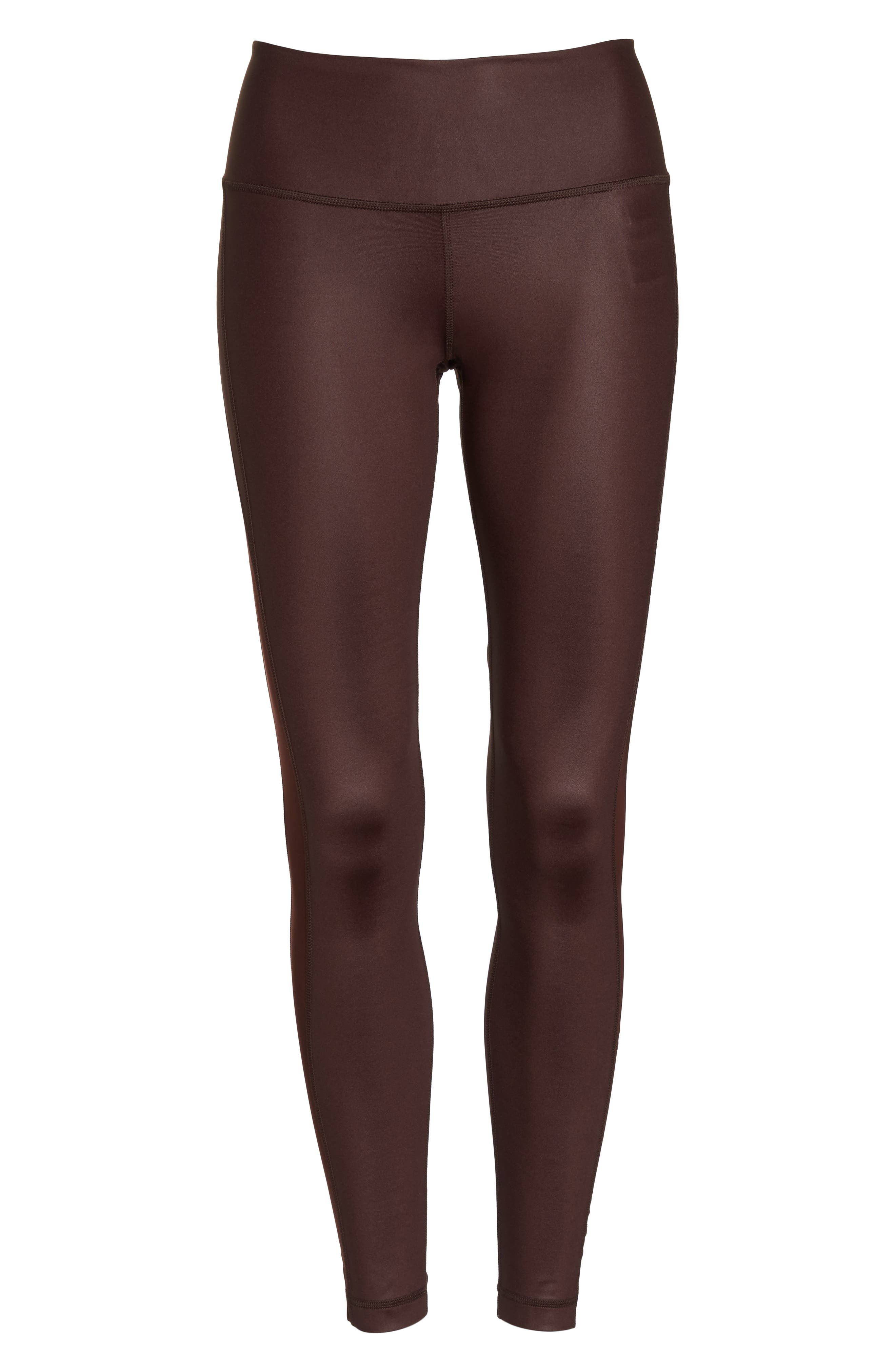 Believe This Leggings,                             Alternate thumbnail 7, color,                             NIGHT RED