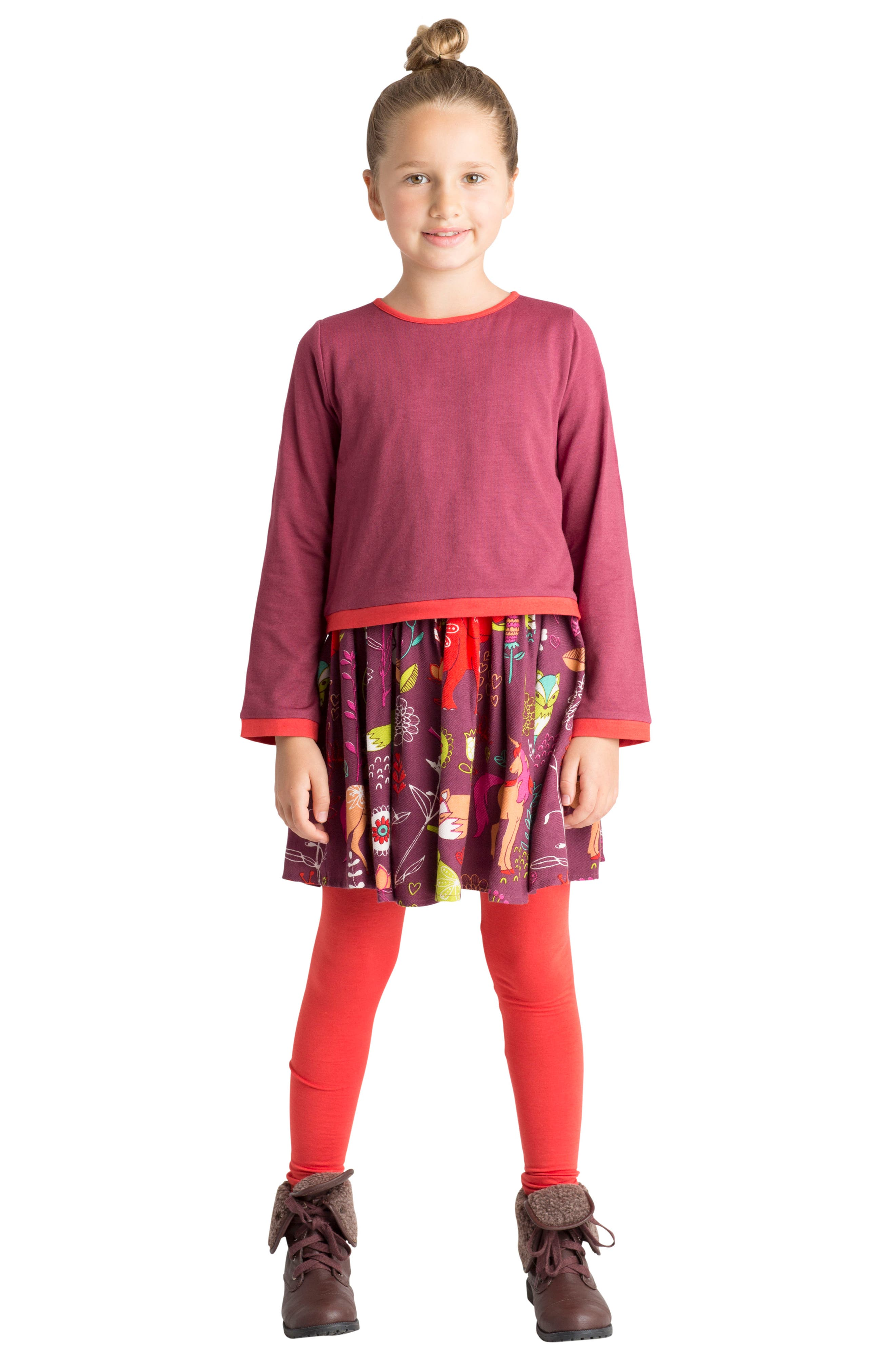 Leggings,                         Main,                         color, 950
