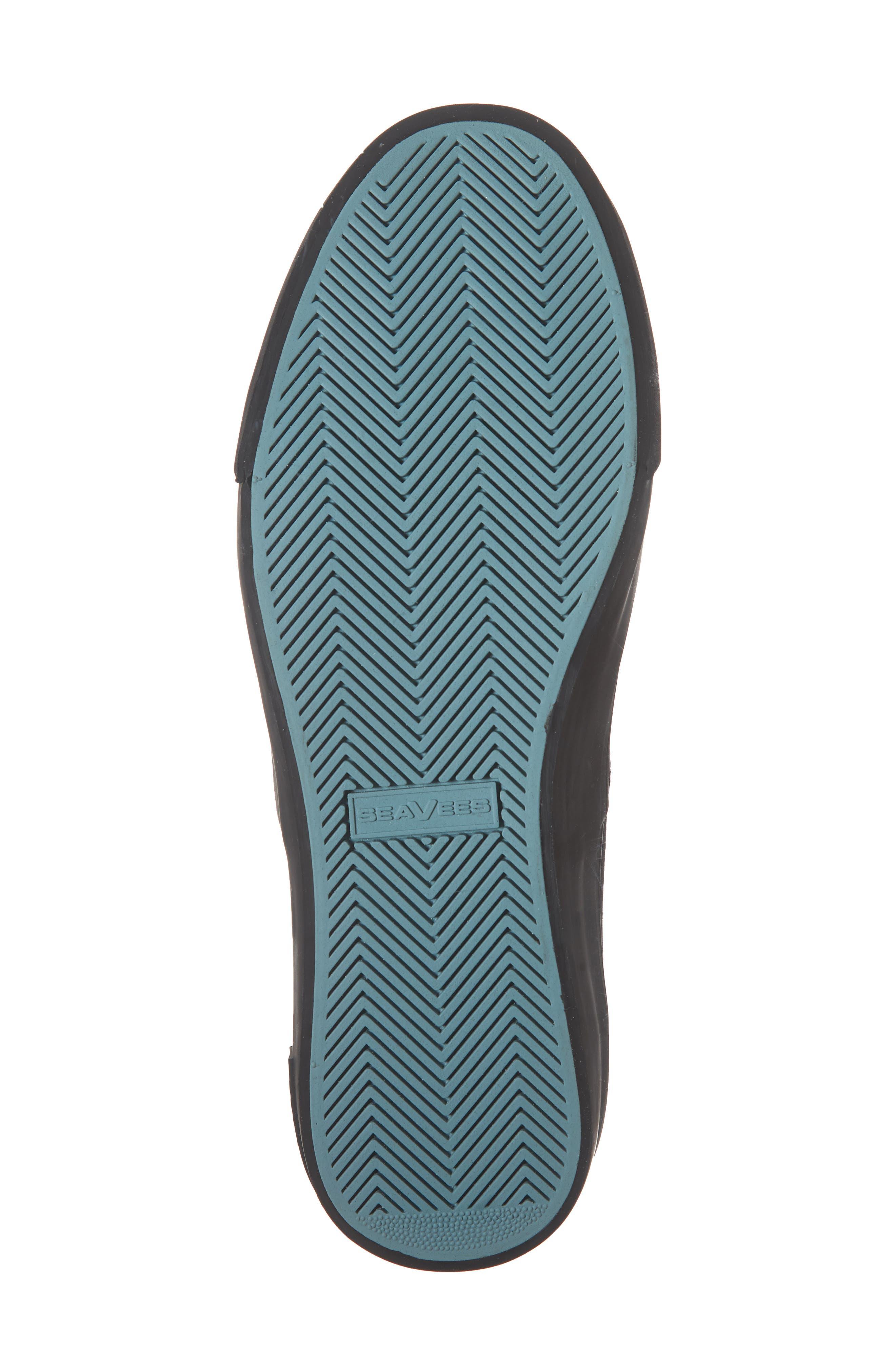 Legend Standard Sneaker,                             Alternate thumbnail 6, color,                             BLACK