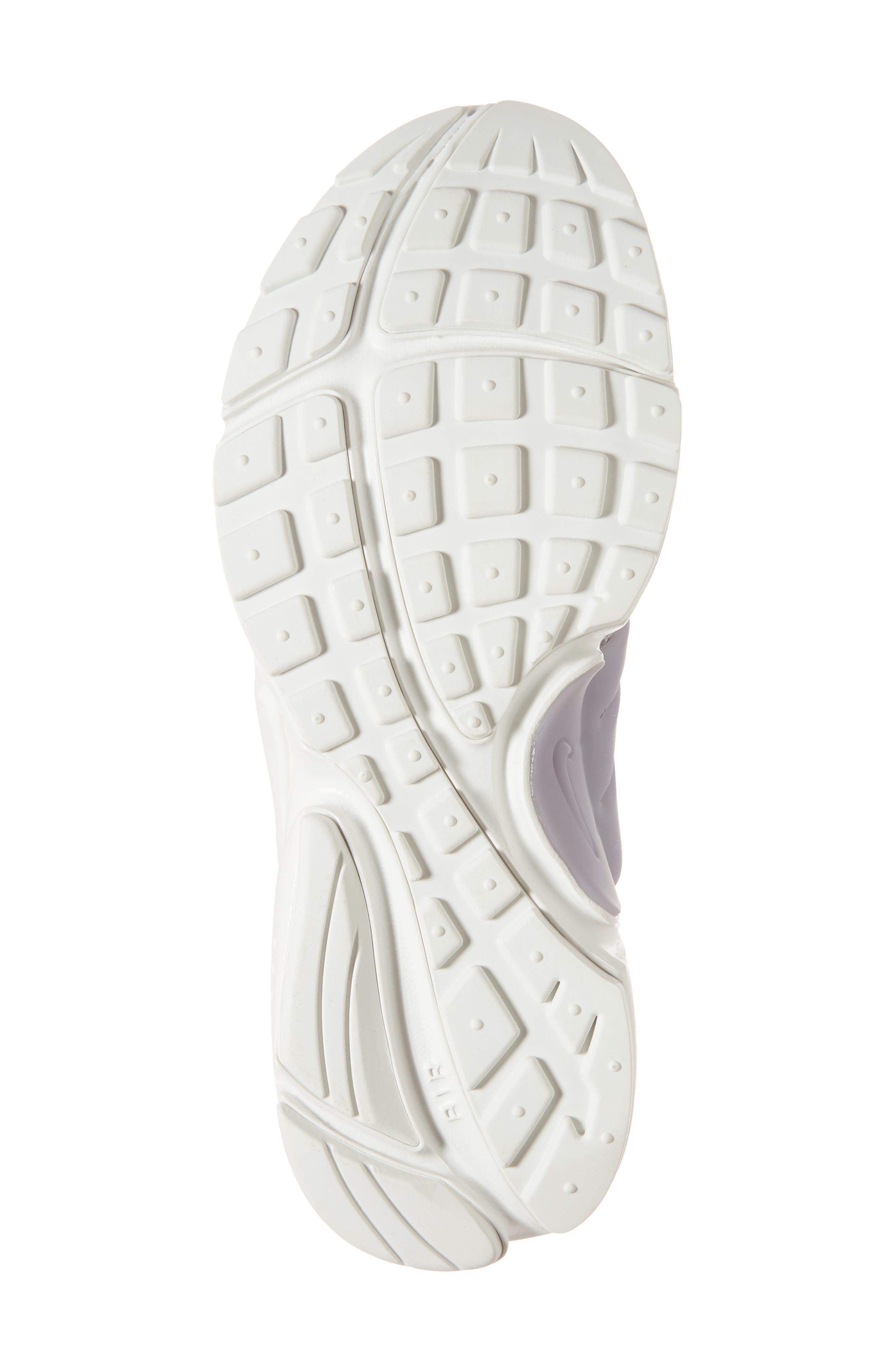 Air Presto SE Sneaker,                             Alternate thumbnail 6, color,                             021