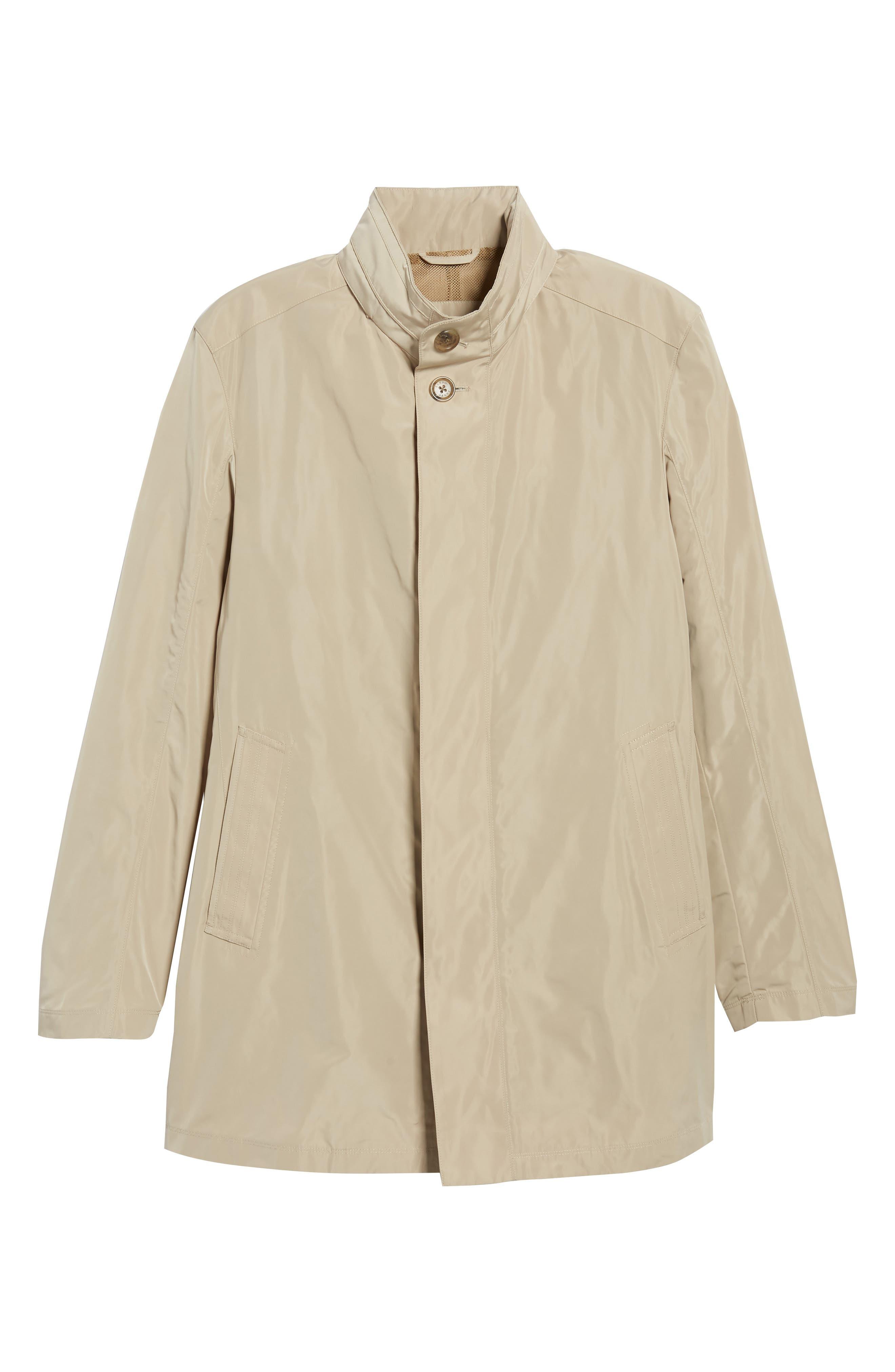 Getaway Raincoat,                             Alternate thumbnail 5, color,                             250