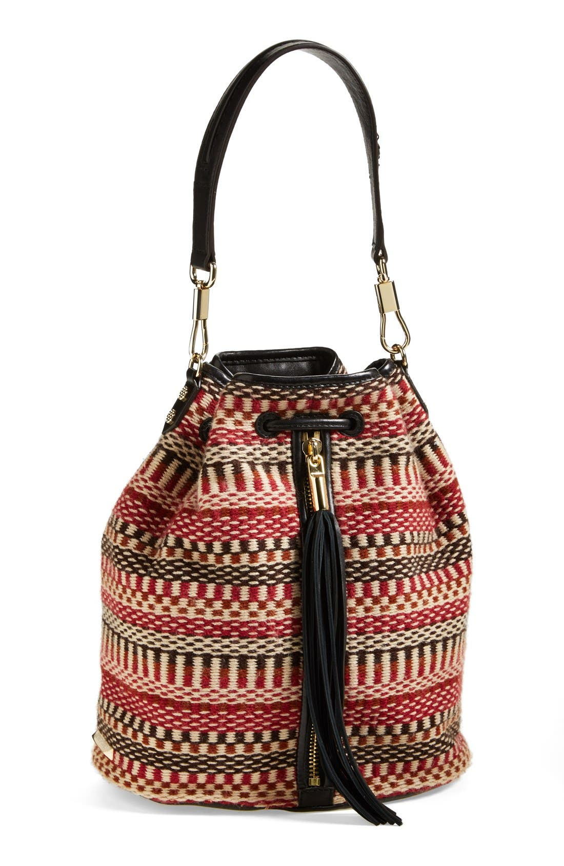 'Cynnie' Sling Backpack,                         Main,                         color, 610