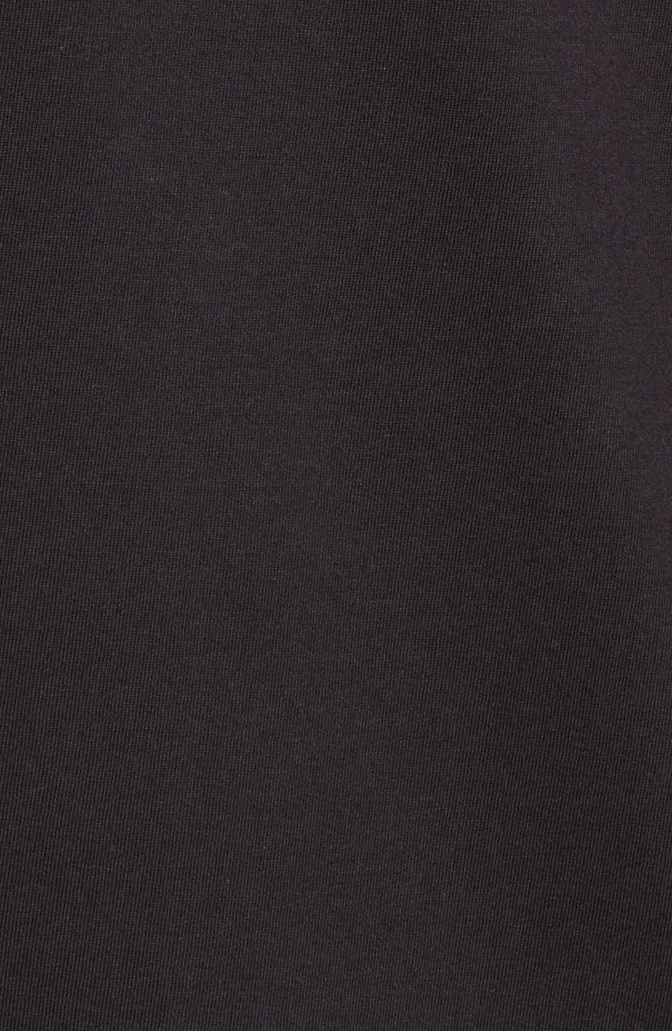 x Pendleton Long Sleeve T-Shirt,                             Alternate thumbnail 5, color,                             010