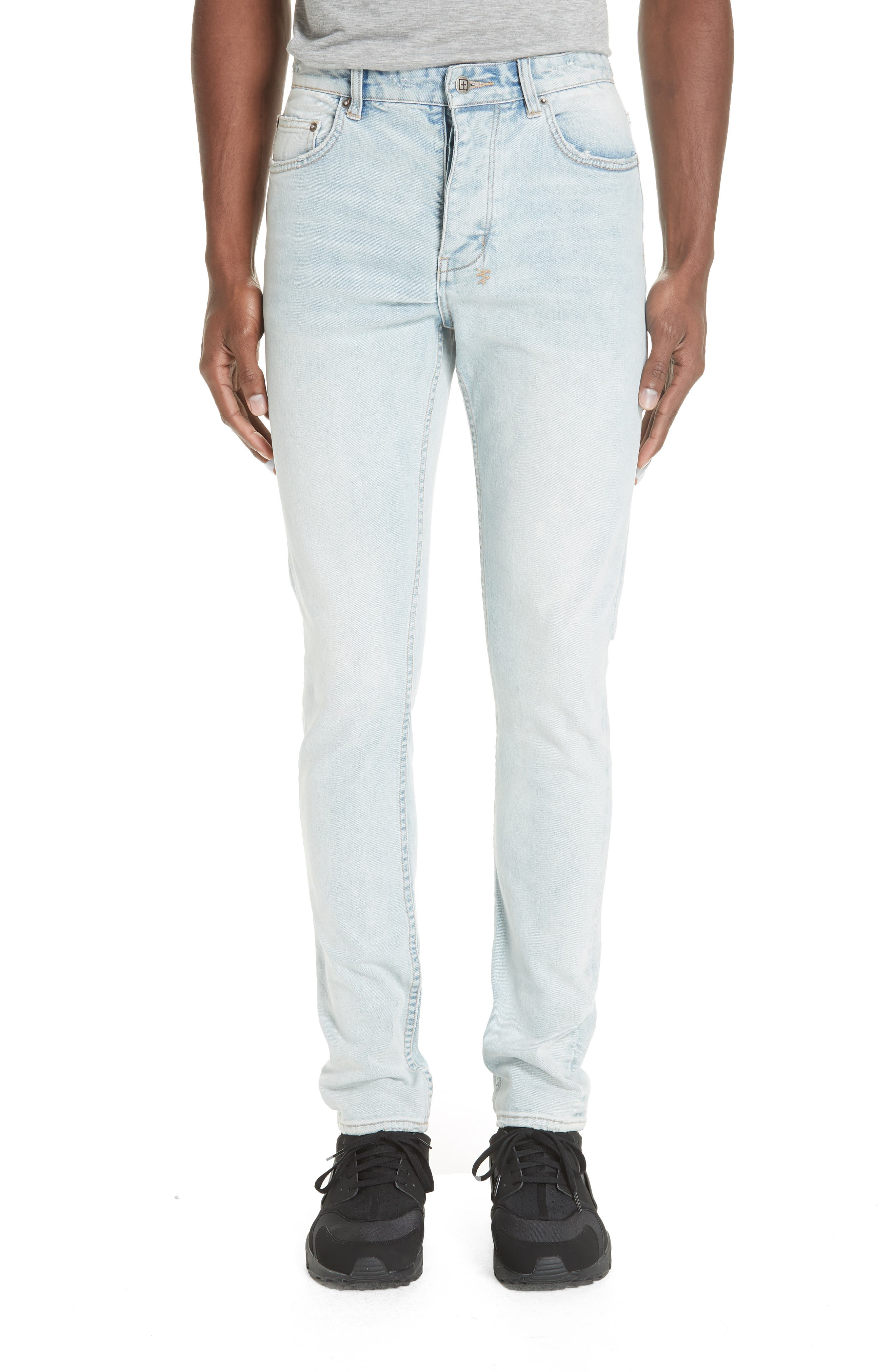 Chitch Chillz Skinny Fit Jeans,                             Main thumbnail 1, color,                             450