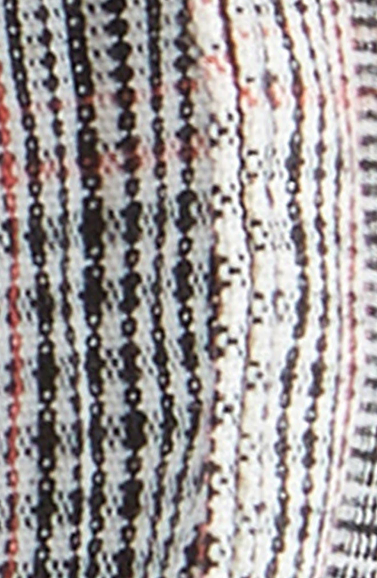 Plaid Bow Headband,                             Alternate thumbnail 2, color,                             020