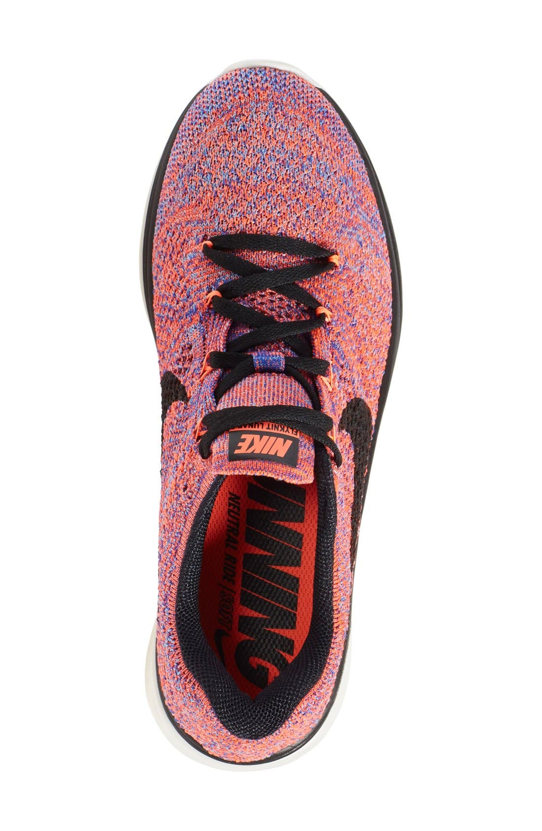 'Free Flyknit 5.0 TR' Training Shoe,                             Alternate thumbnail 45, color,