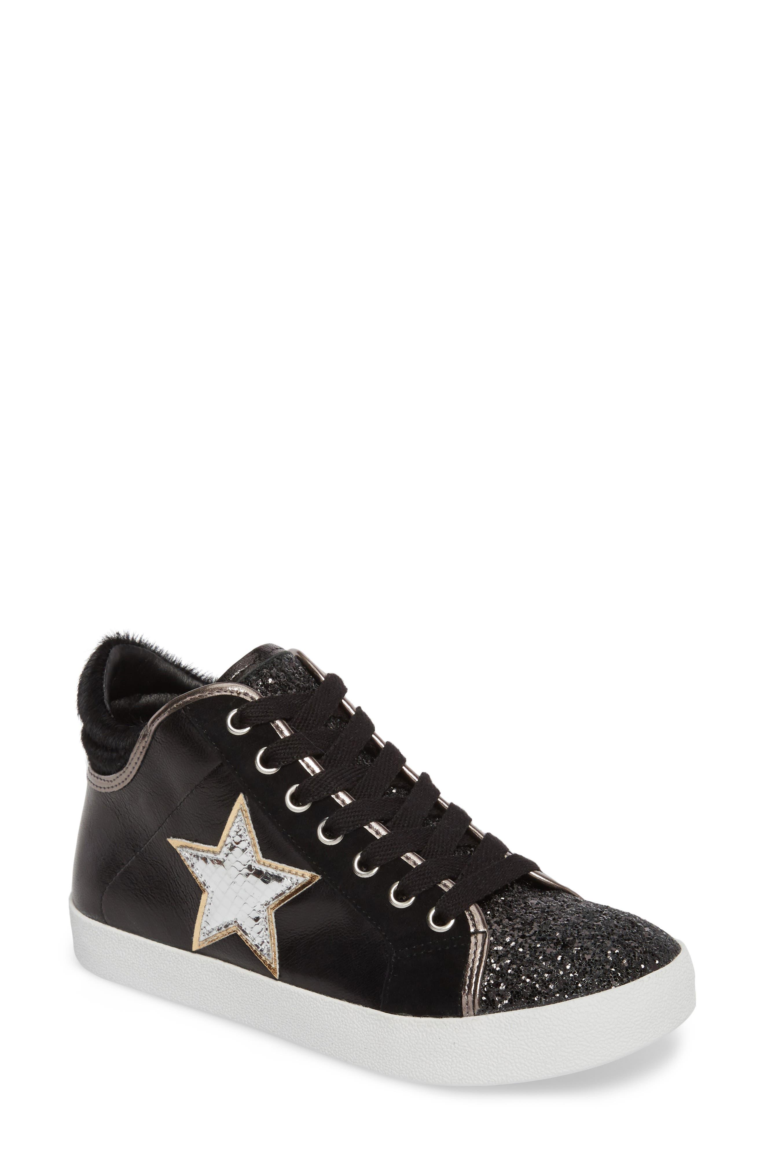 Savior Star Sneaker,                         Main,                         color,