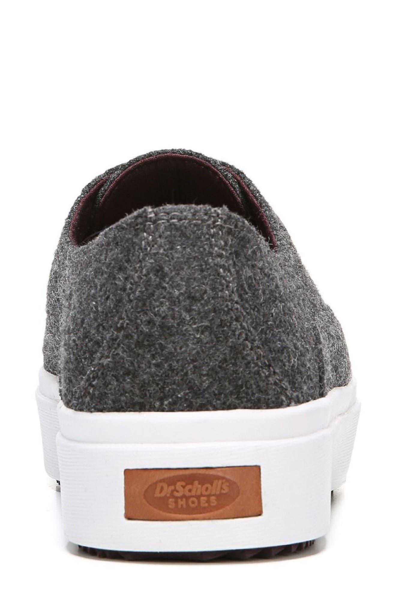 Brey Slip-On Sneaker,                             Alternate thumbnail 6, color,                             020
