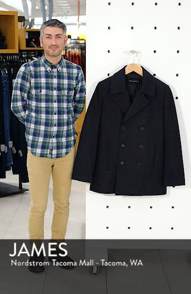 Classic Peacoat, sales video thumbnail