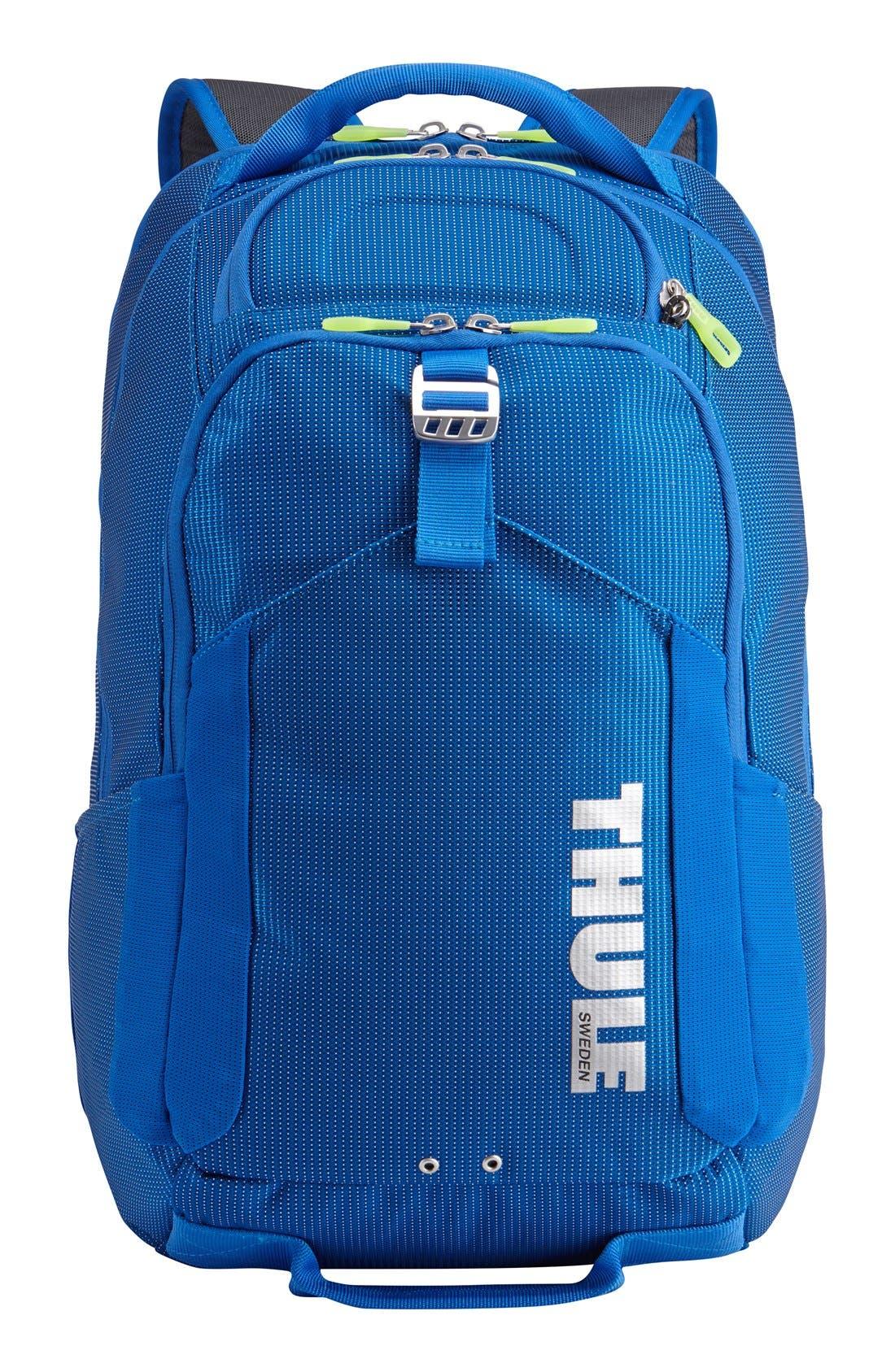 Crossover 32-Liter Backpack,                             Alternate thumbnail 4, color,