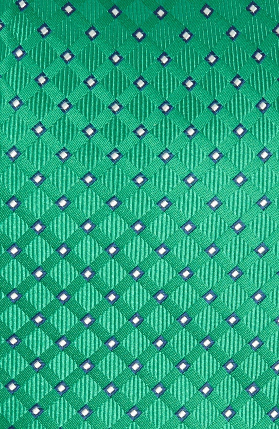 Woven Silk Tie,                             Alternate thumbnail 16, color,