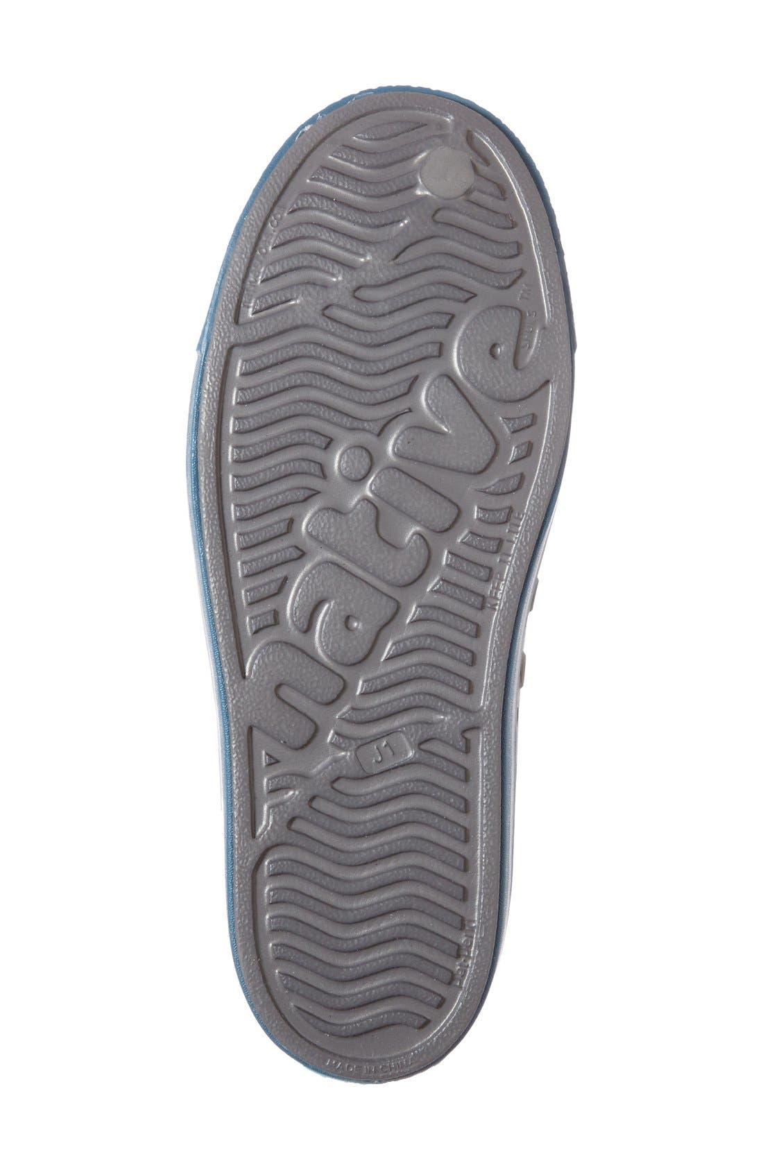 'Jefferson' Water Friendly Slip-On Sneaker,                             Alternate thumbnail 195, color,