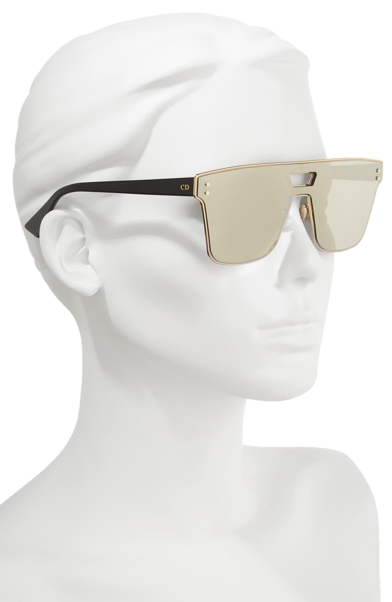 Shield Sunglasses,                             Alternate thumbnail 2, color,                             001
