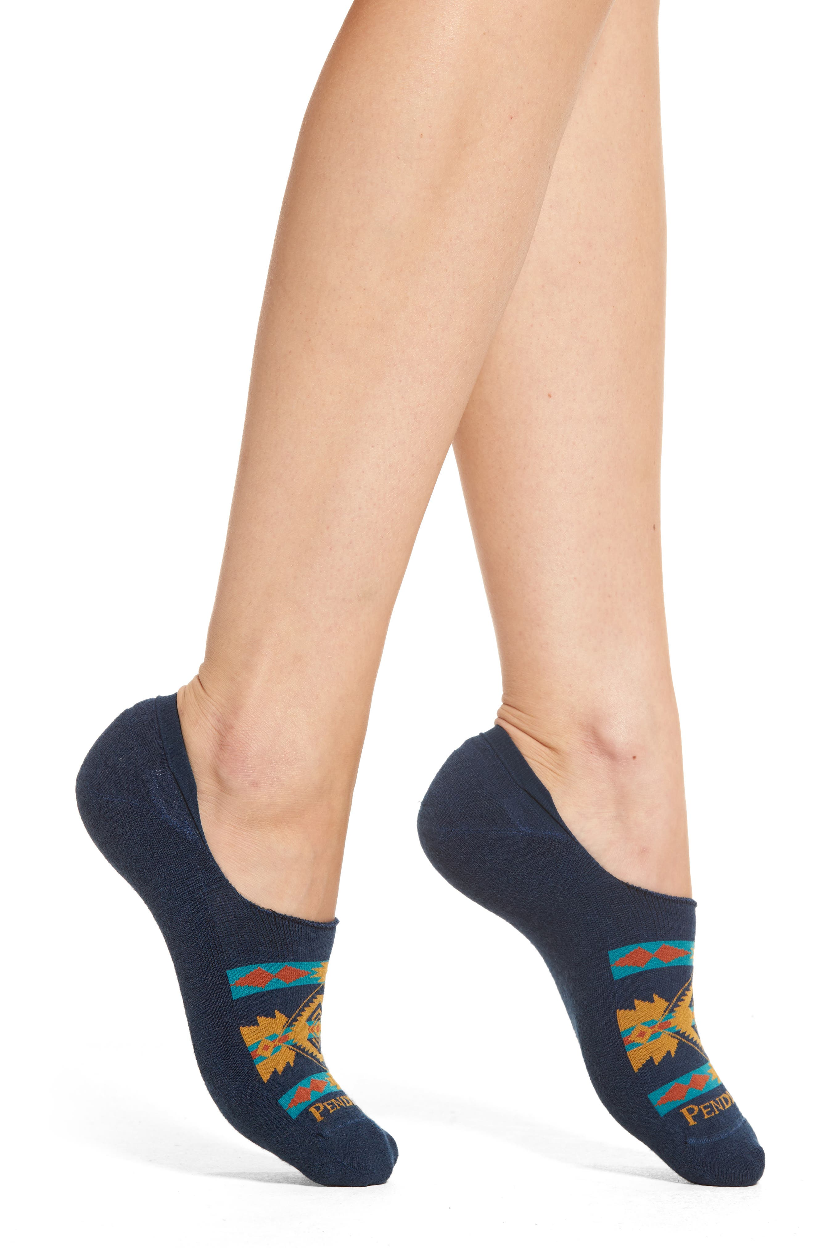 Hidden No-Show Socks,                         Main,                         color, 410