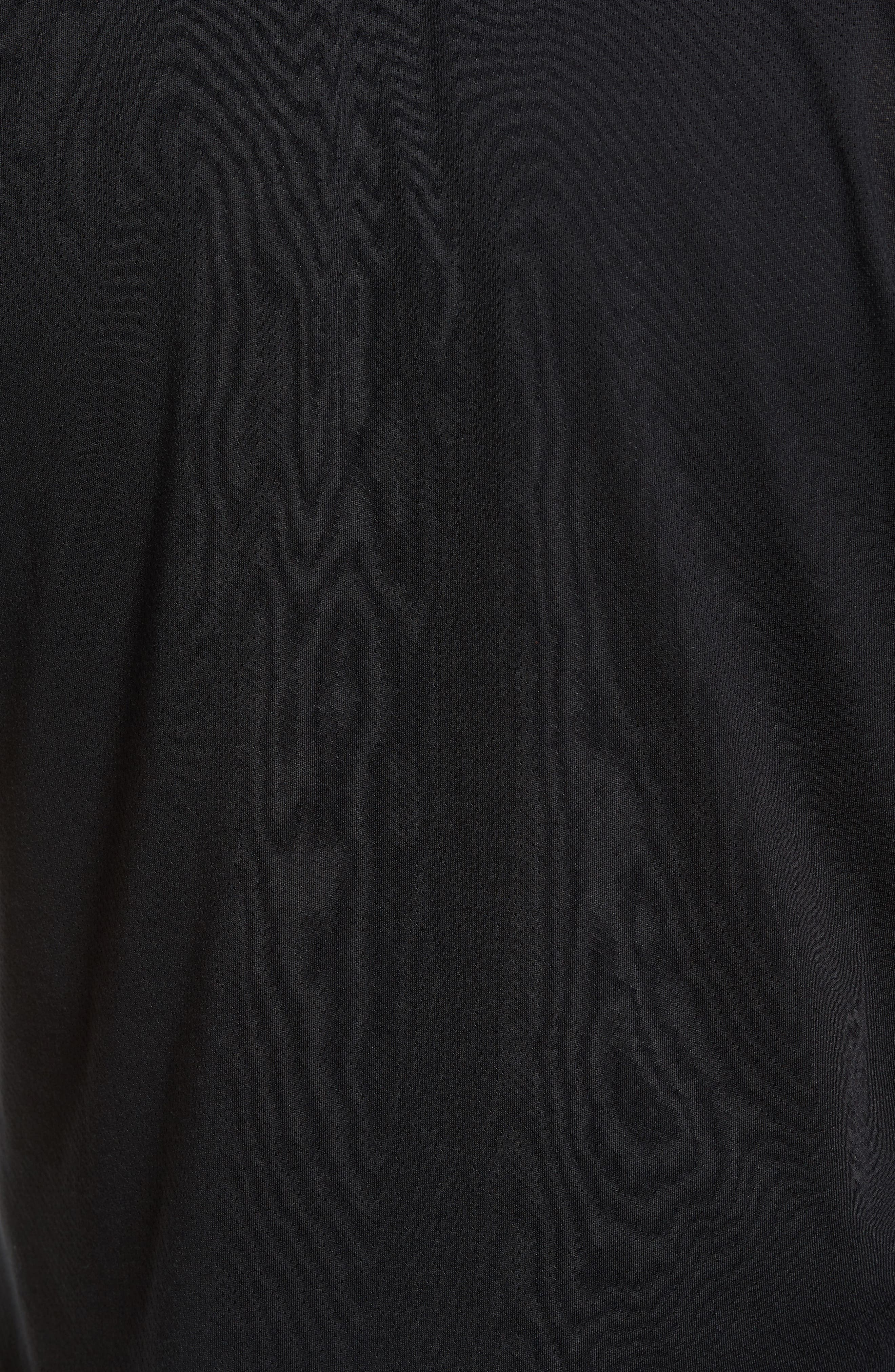 23 Alpha Dry T-Shirt,                             Alternate thumbnail 5, color,