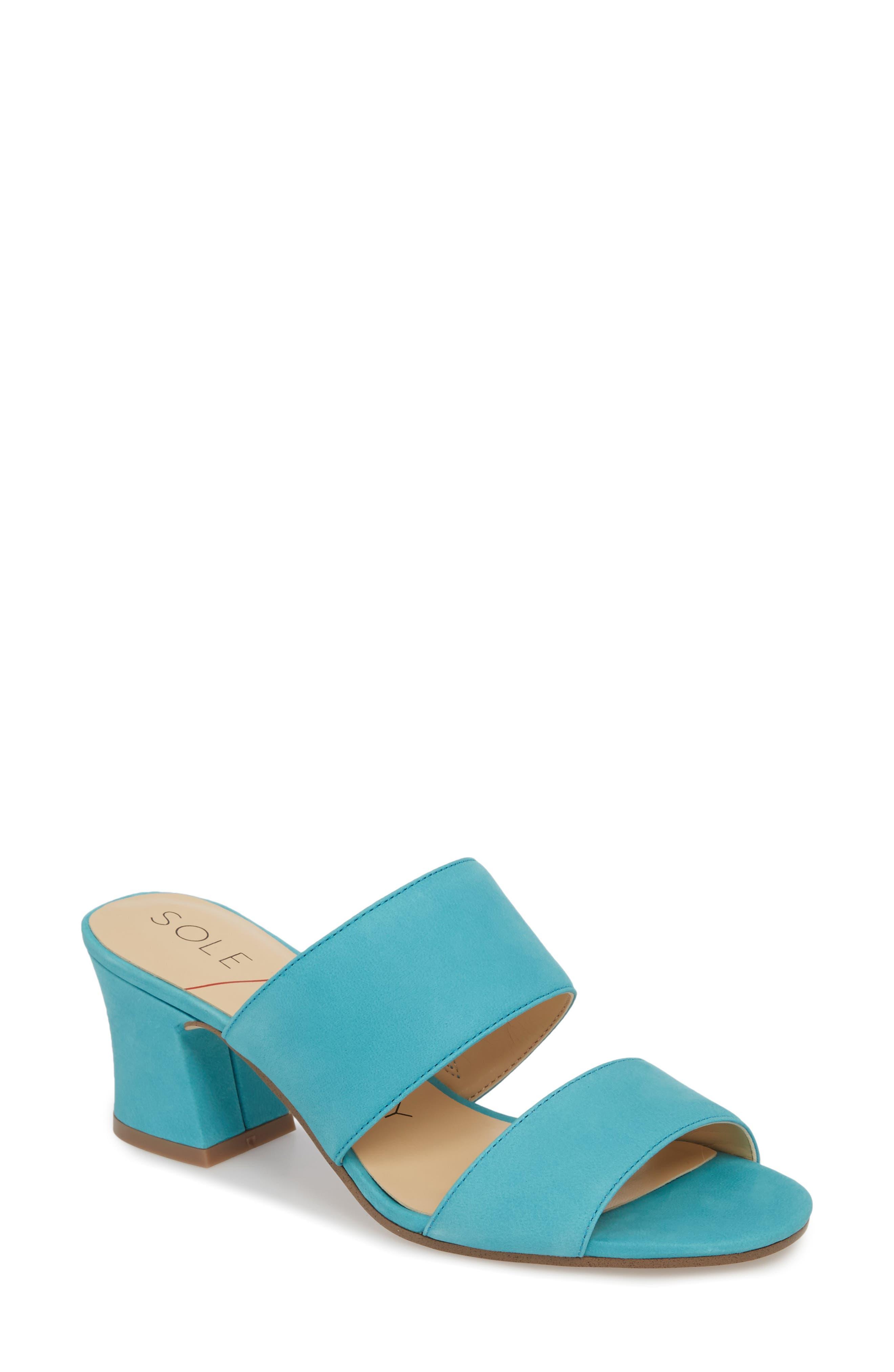 Heline Slide Sandal,                         Main,                         color,