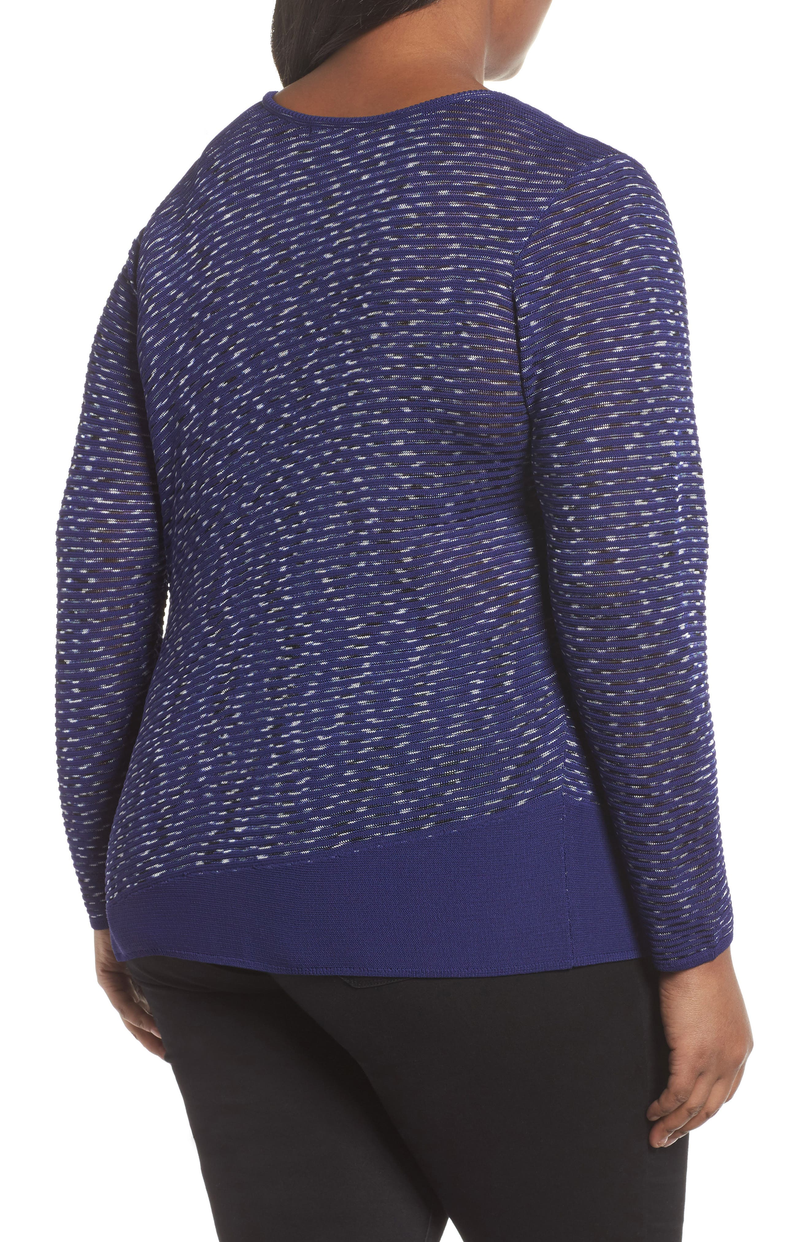 This Is Living Knit Top,                             Alternate thumbnail 4, color,