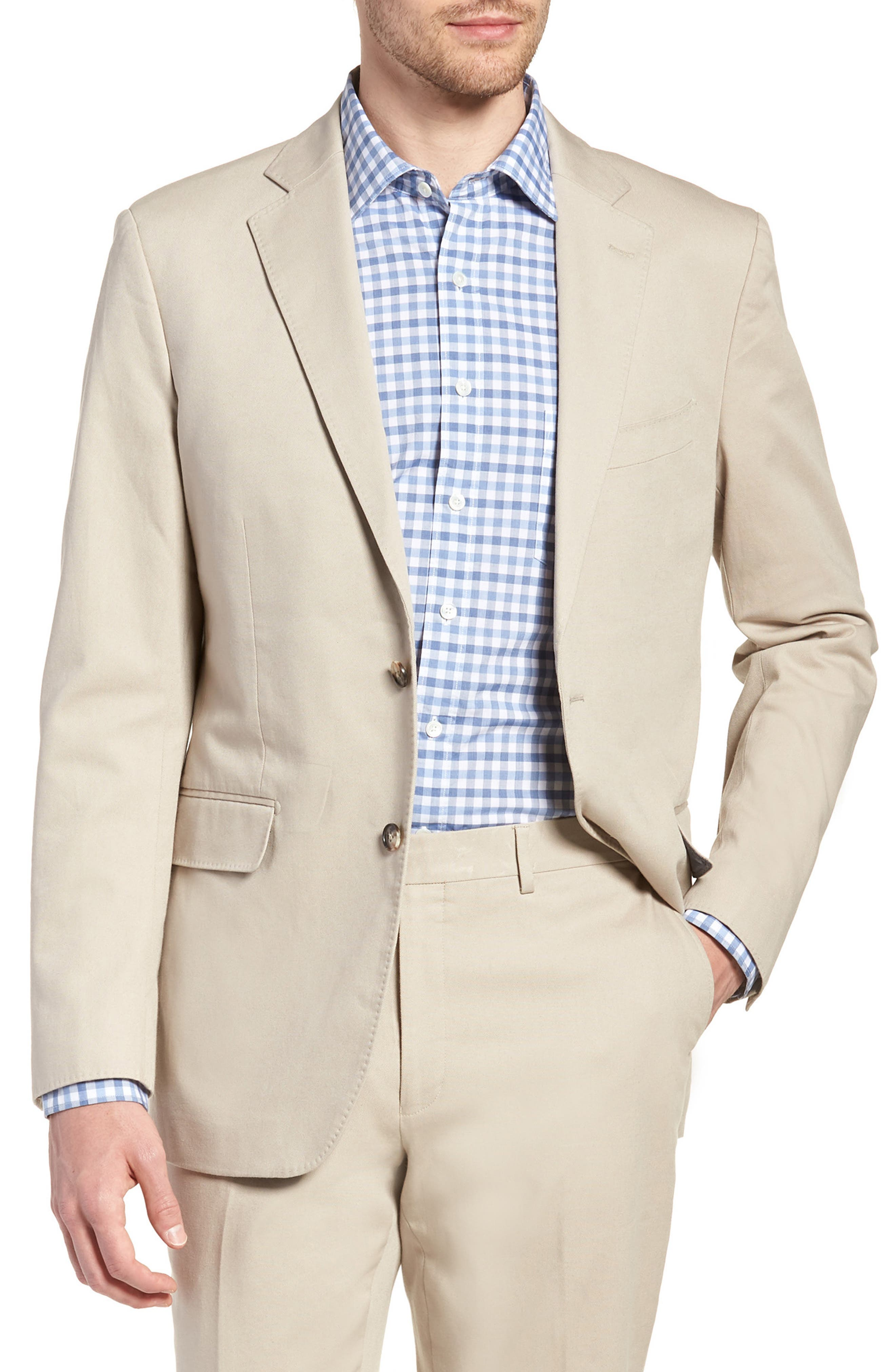 Finchley Regular Fit Sportcoat,                             Main thumbnail 1, color,                             102