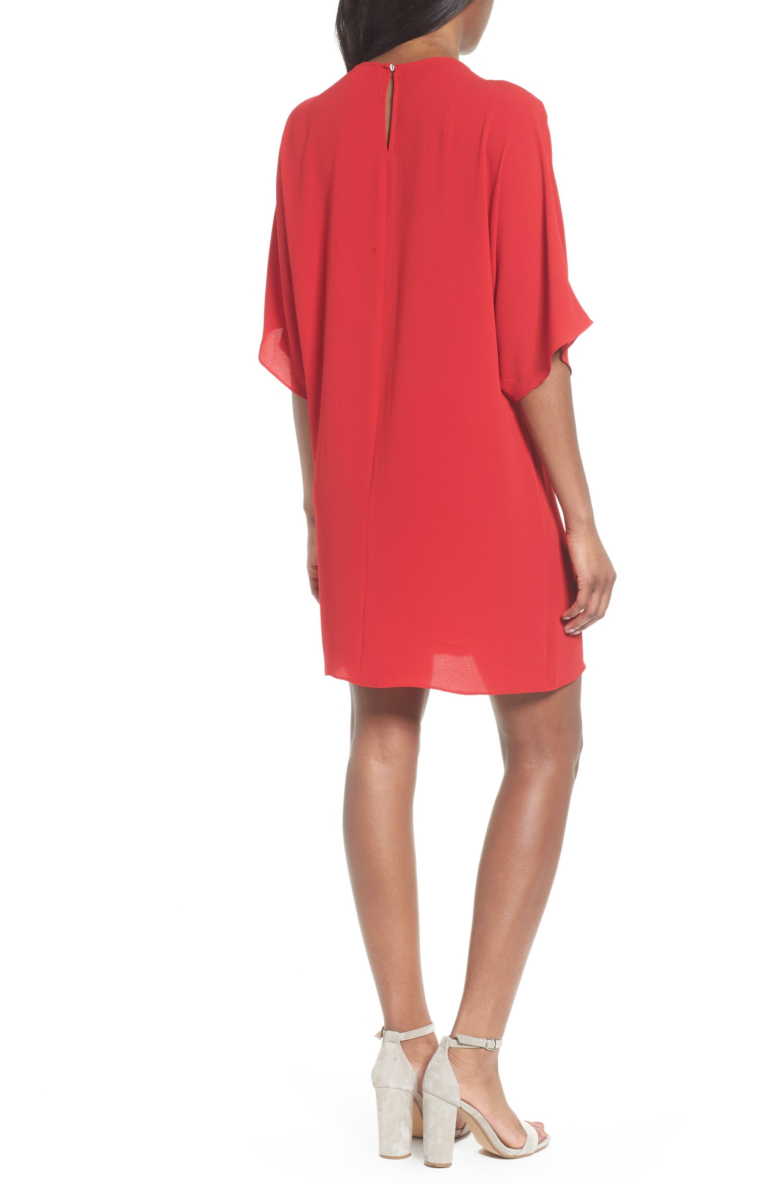Dolman Sleeve Dress,                             Alternate thumbnail 2, color,                             614