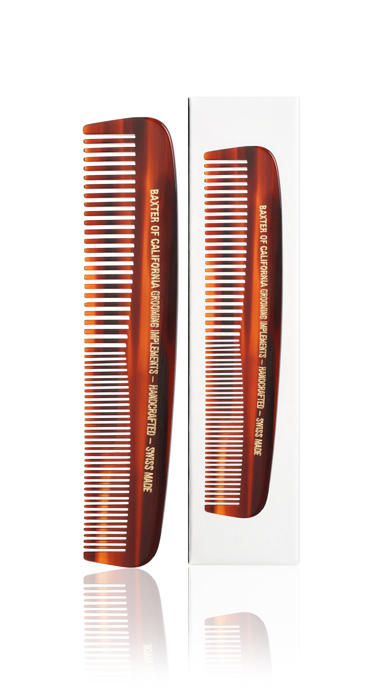 Beard Comb,                             Alternate thumbnail 3, color,                             NO COLOR