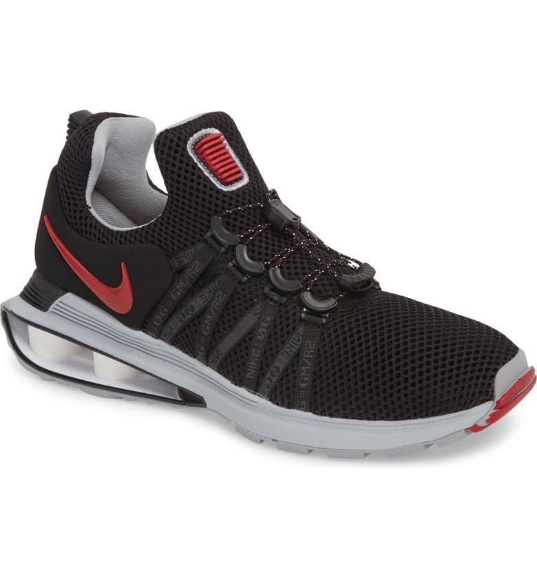 0178b895425 NIKE Shox Gravity Sneaker