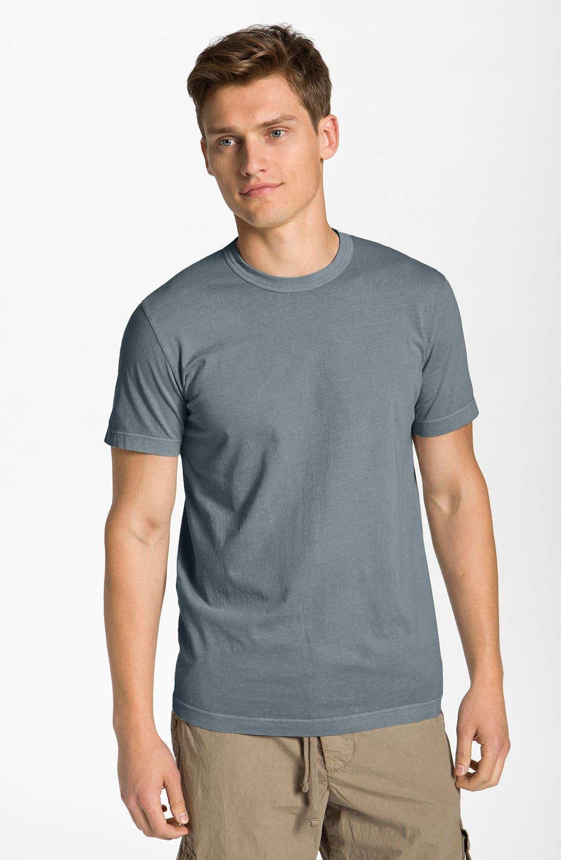 Crewneck Jersey T-Shirt,                             Main thumbnail 38, color,