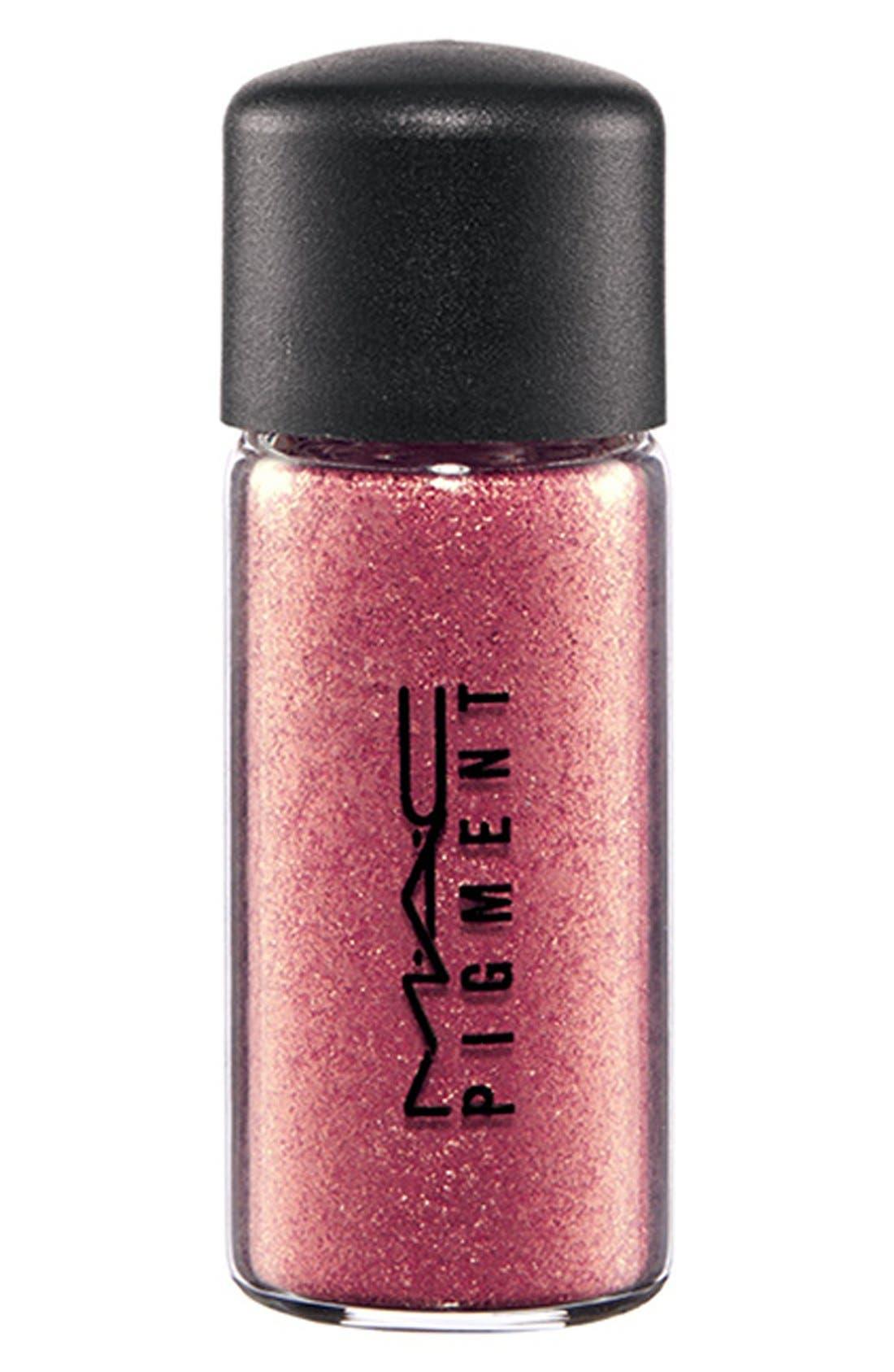 MAC Little MAC Pigment,                         Main,                         color, ROSE