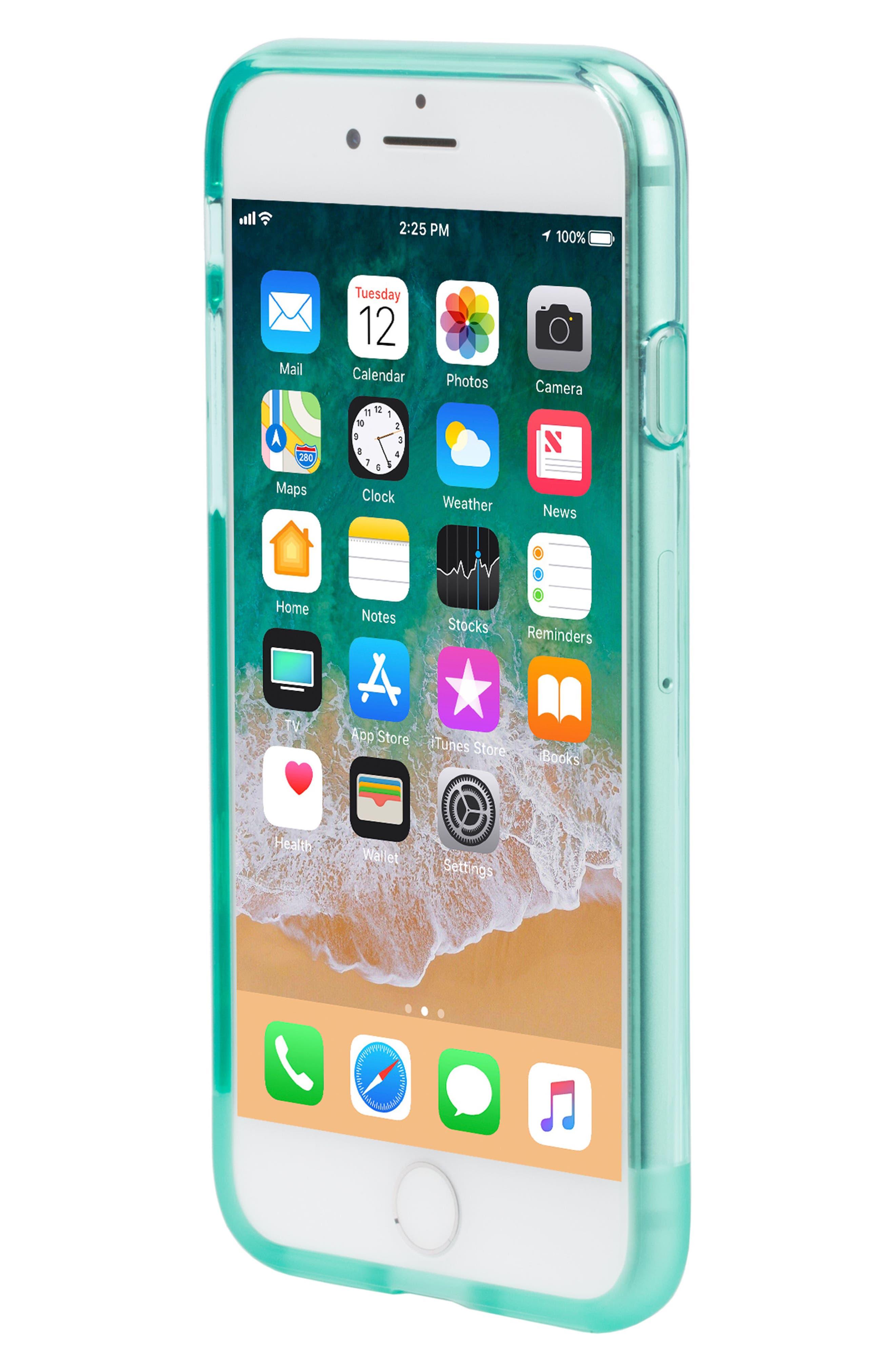 iPhone 7/8 Case,                             Alternate thumbnail 7, color,                             044