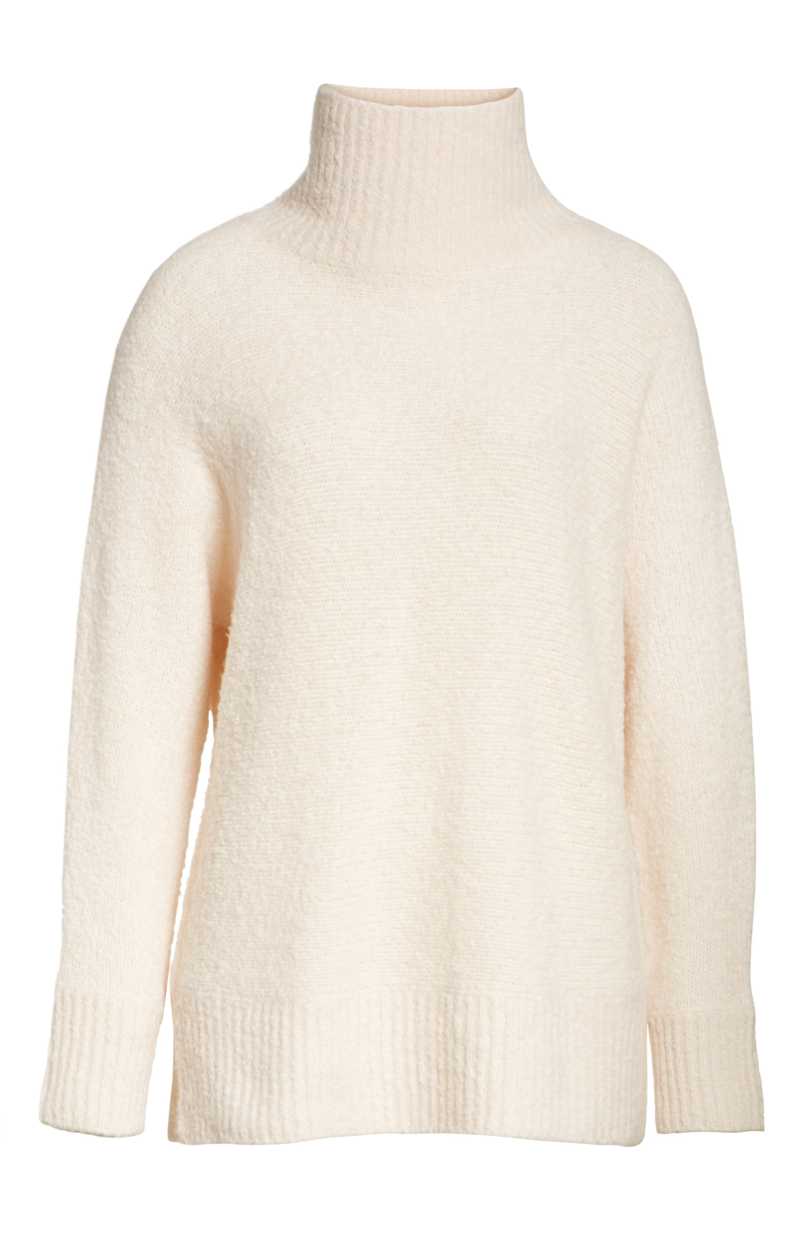 Lehi Wool & Cashmere Sweater,                             Alternate thumbnail 12, color,