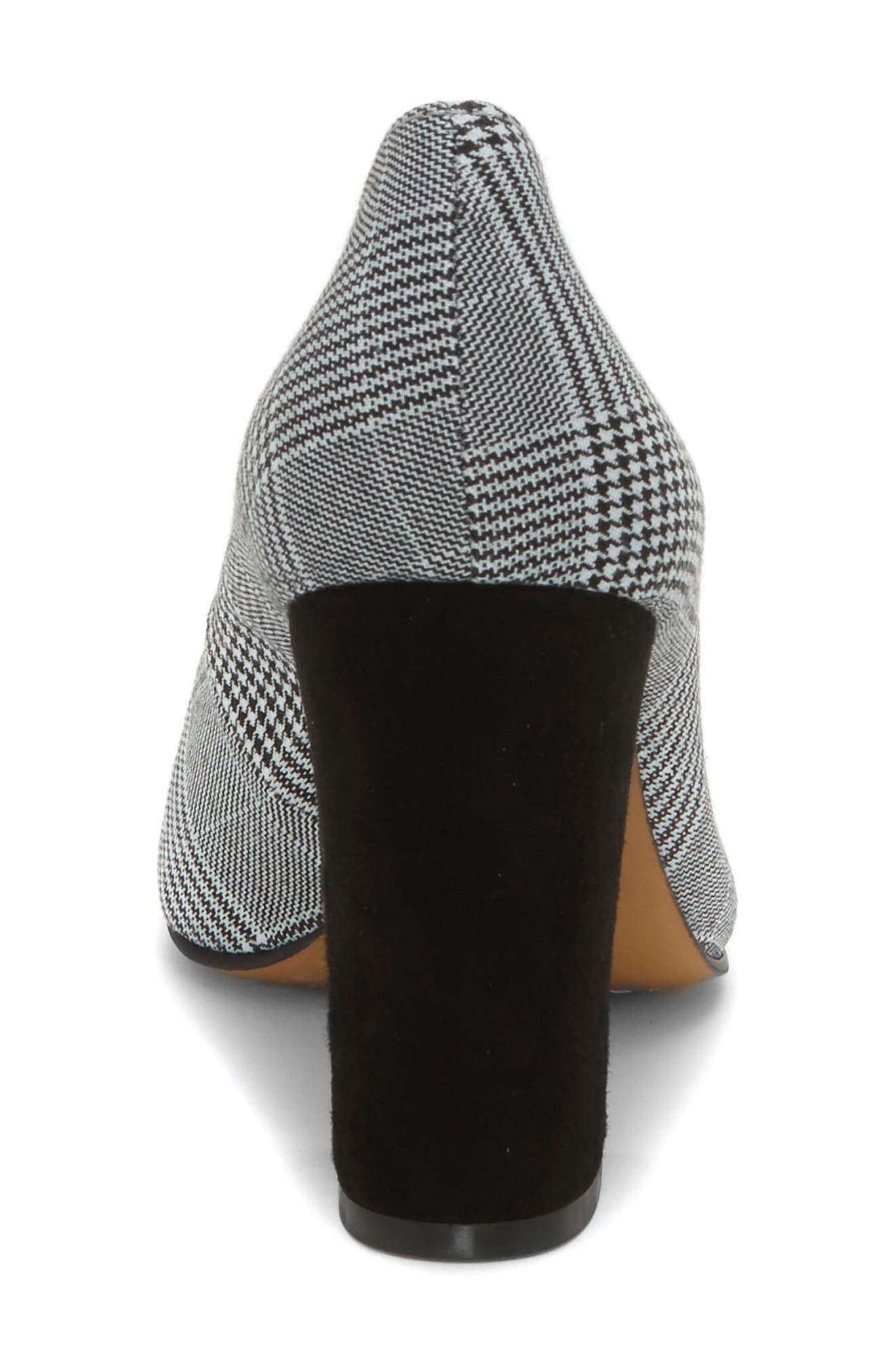 Talise Pointy Toe Pump,                             Alternate thumbnail 7, color,                             006