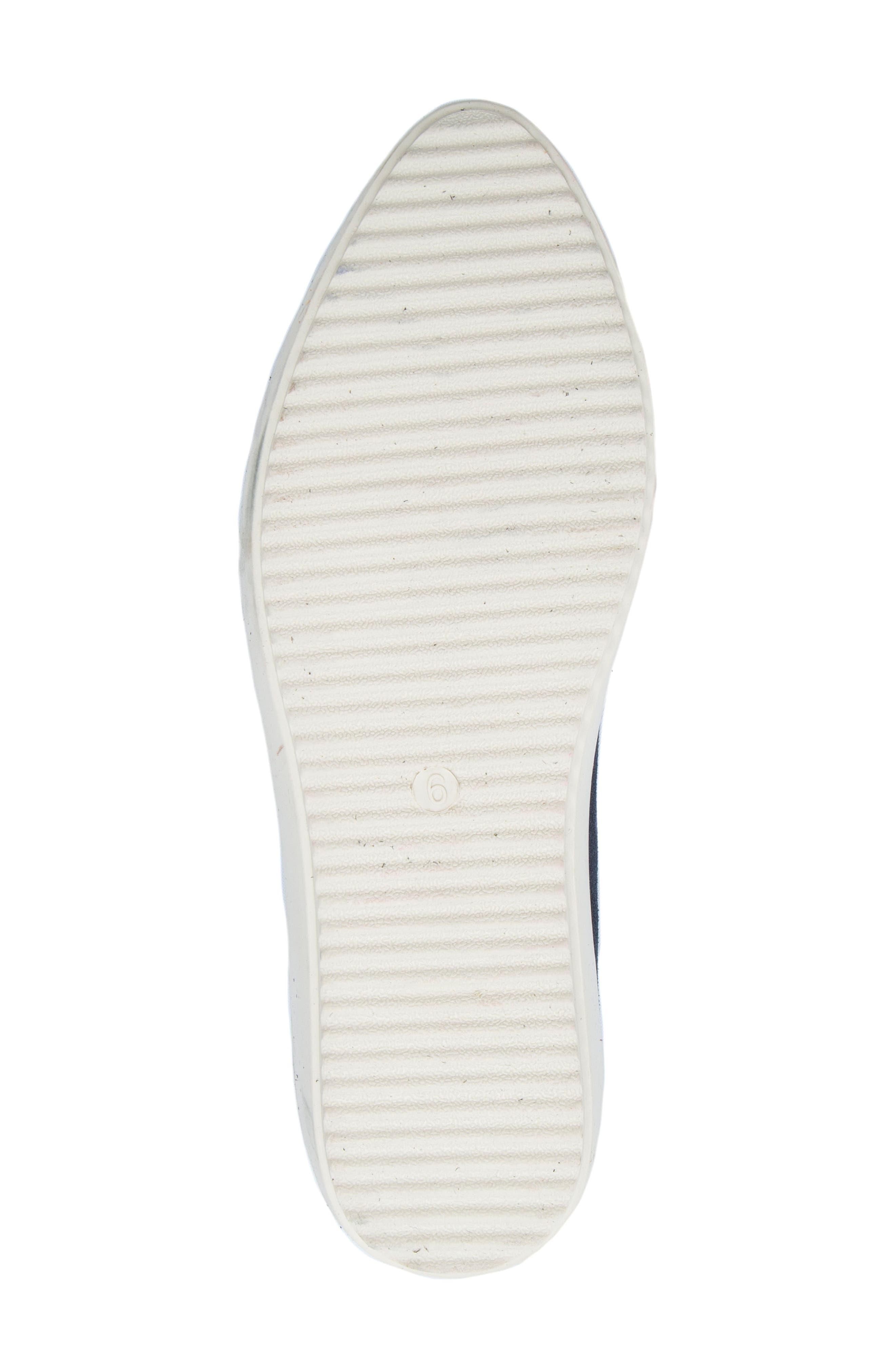 Roe Slip-On Sneaker,                             Alternate thumbnail 18, color,