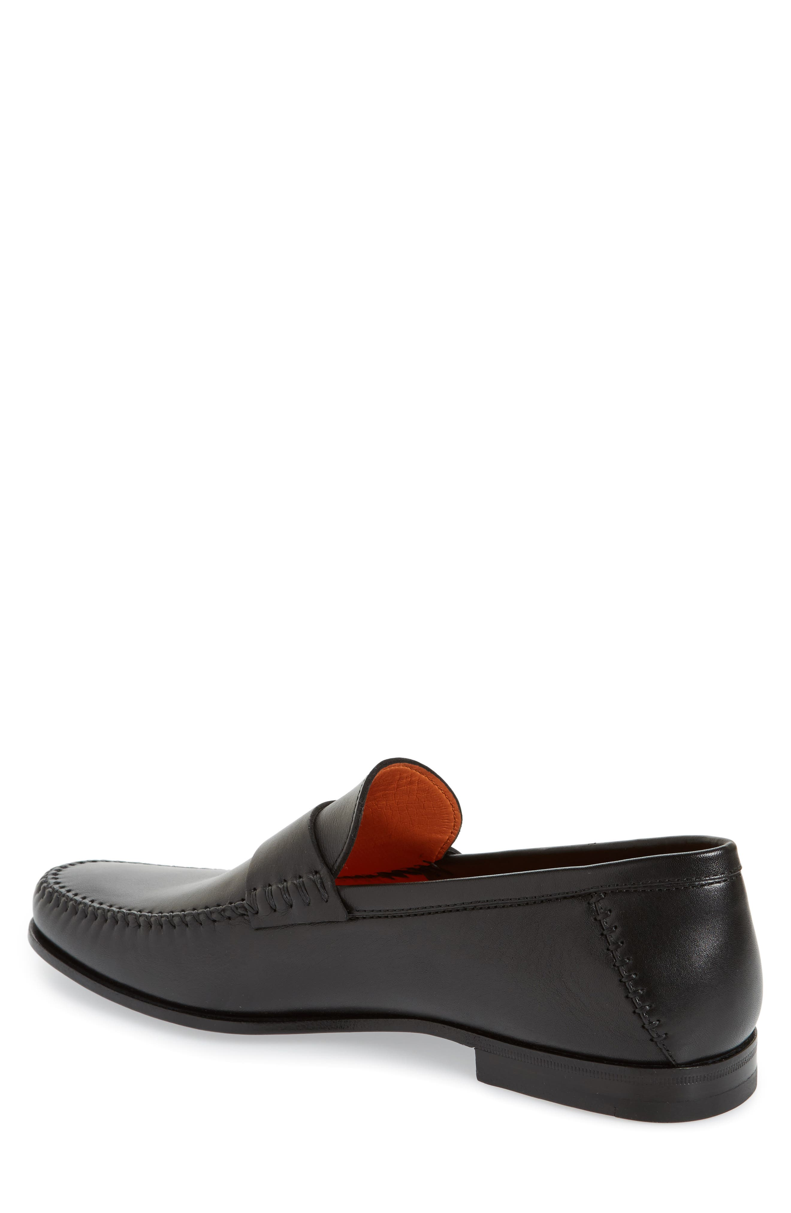 'Paine' Loafer,                             Alternate thumbnail 2, color,                             002
