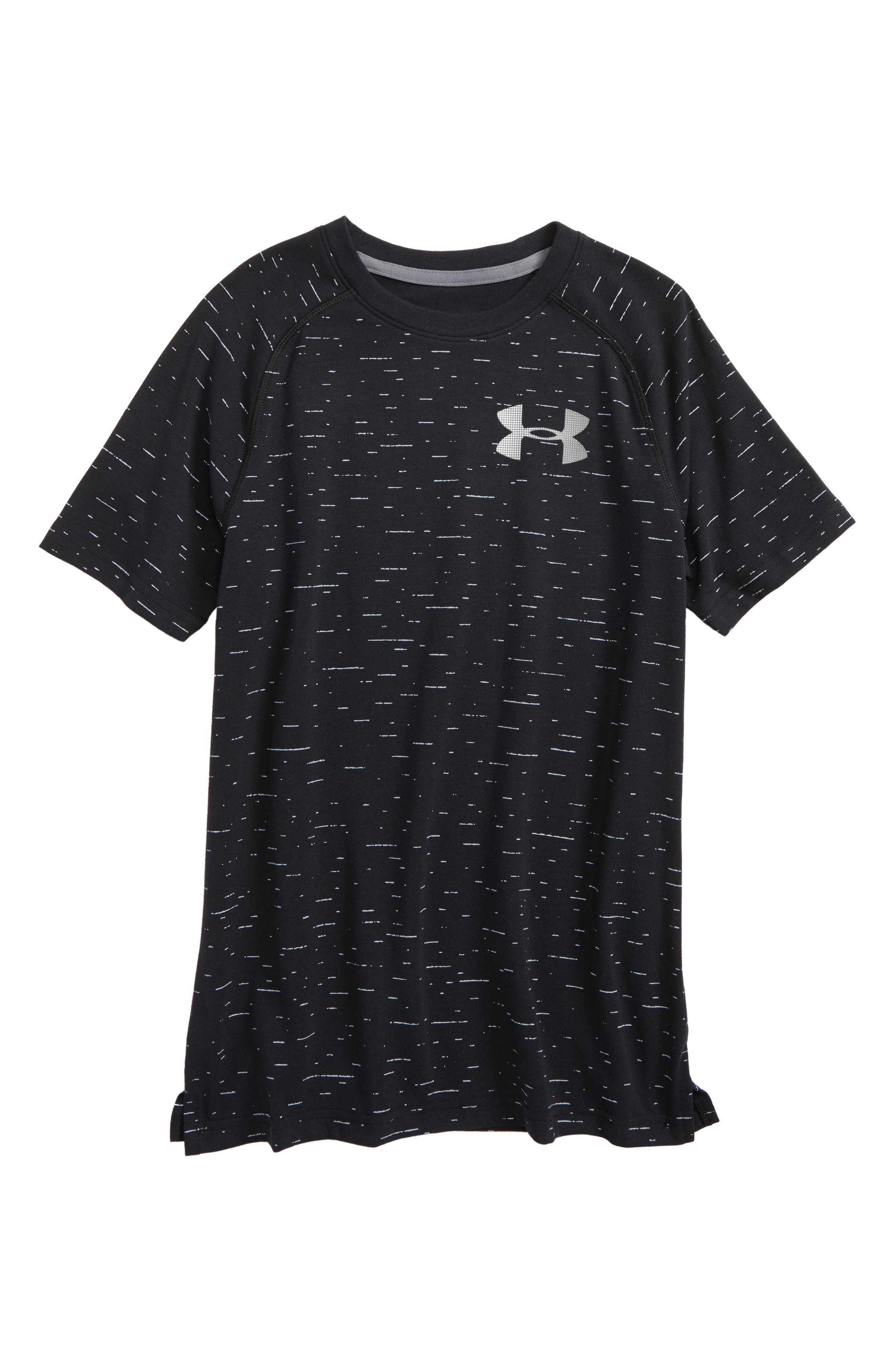 Knit T-Shirt,                         Main,                         color,