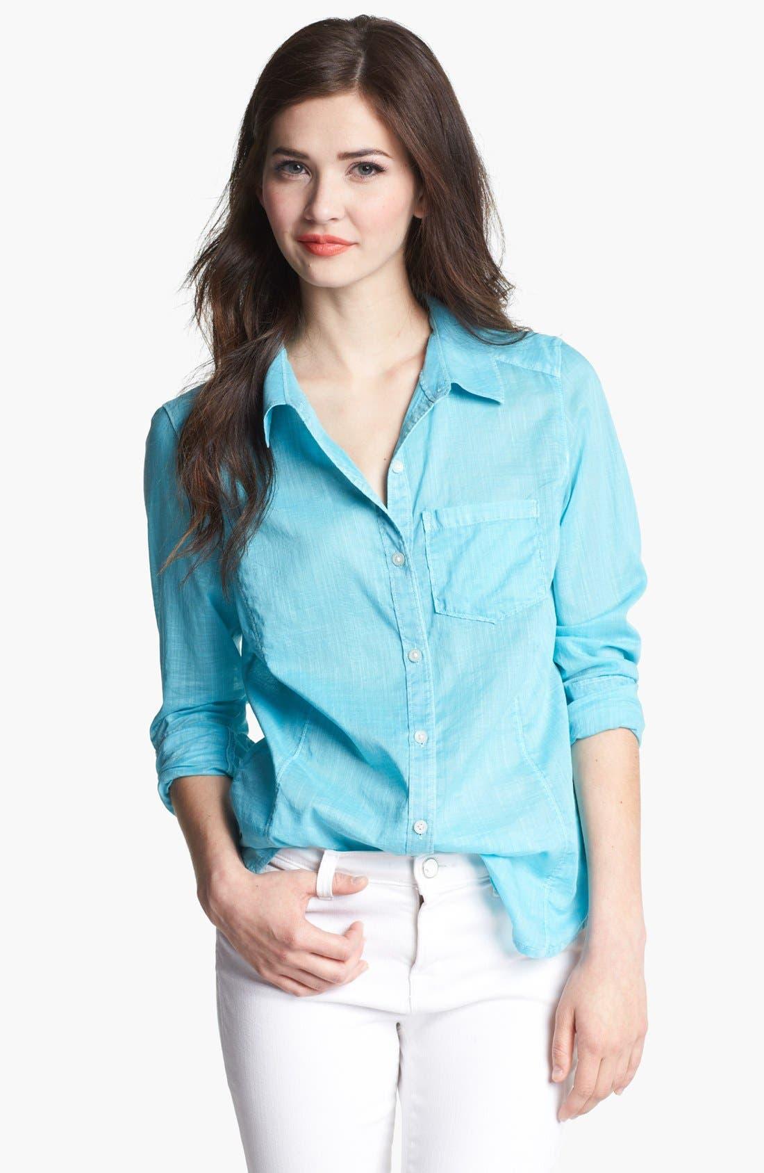 Long Sleeve Shirt,                             Main thumbnail 27, color,