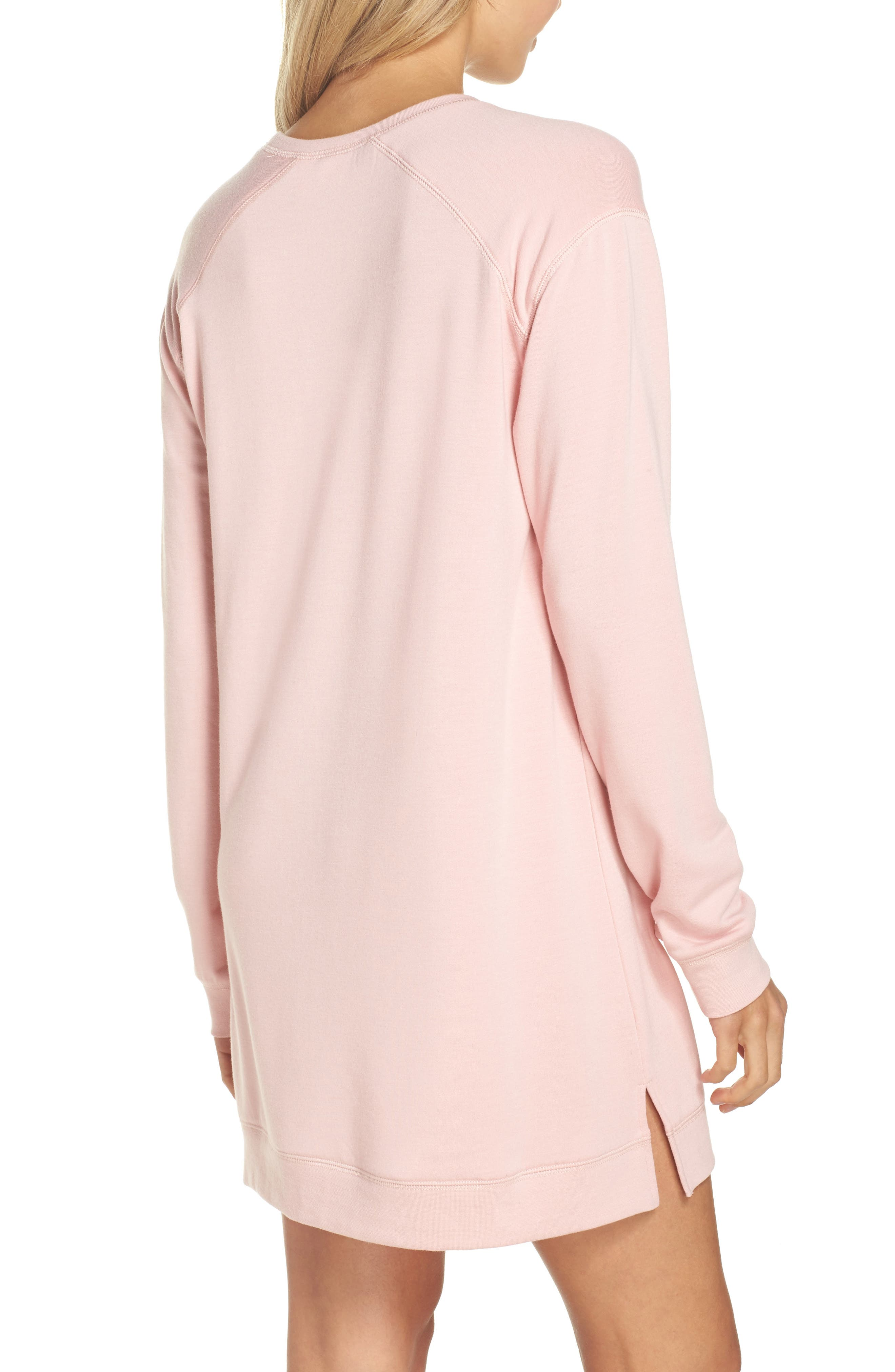 Sleepy Tunic Shirt,                             Alternate thumbnail 6, color,