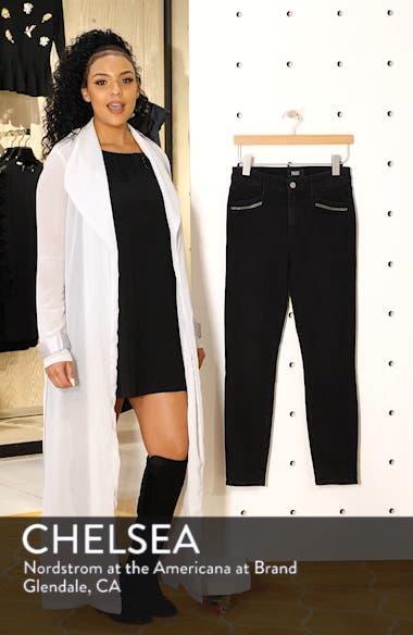 Transcend - Roxxi Zipper Teeth Jeans, sales video thumbnail