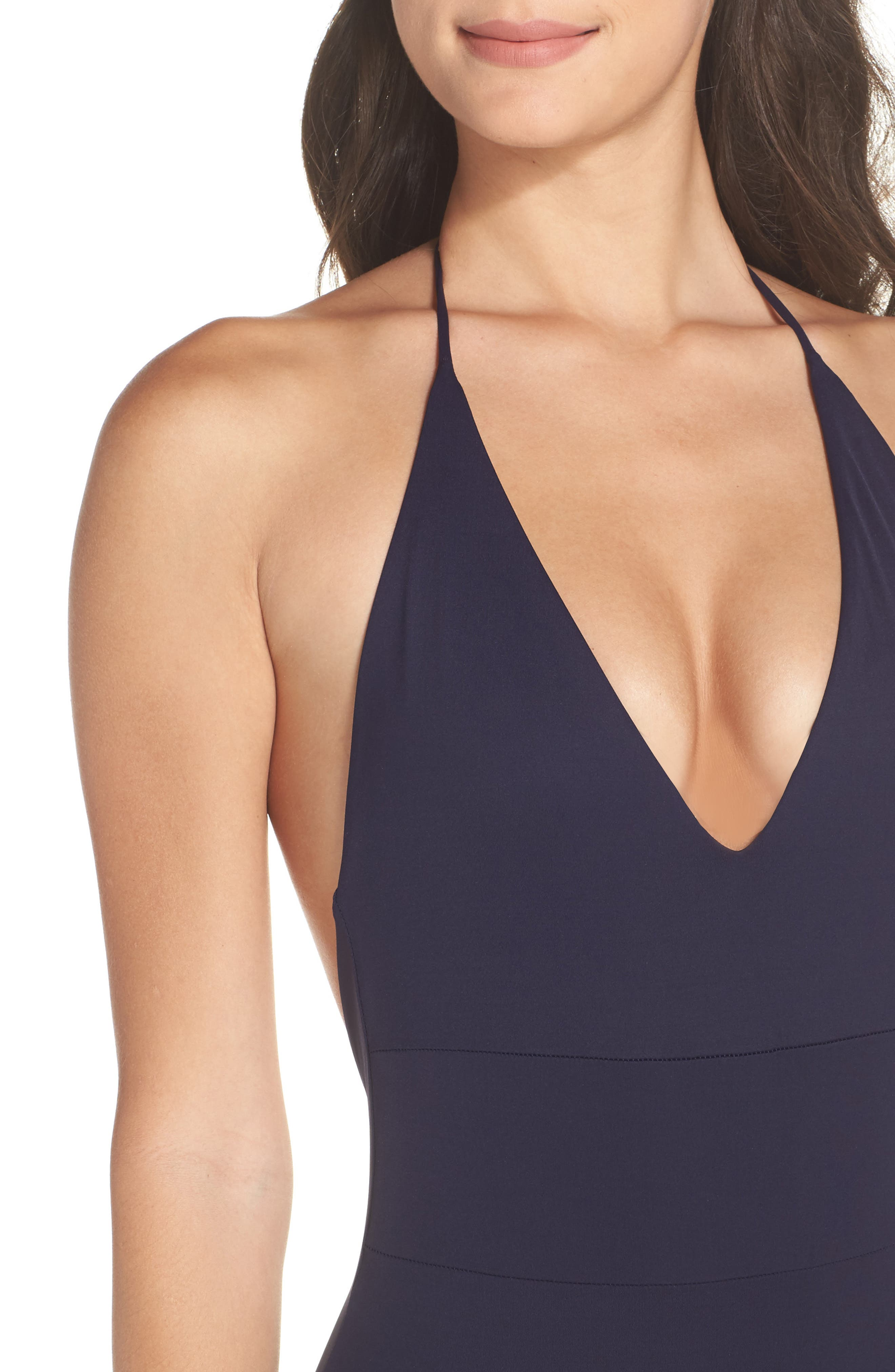 Chase One-Piece Swimsuit,                             Alternate thumbnail 8, color,