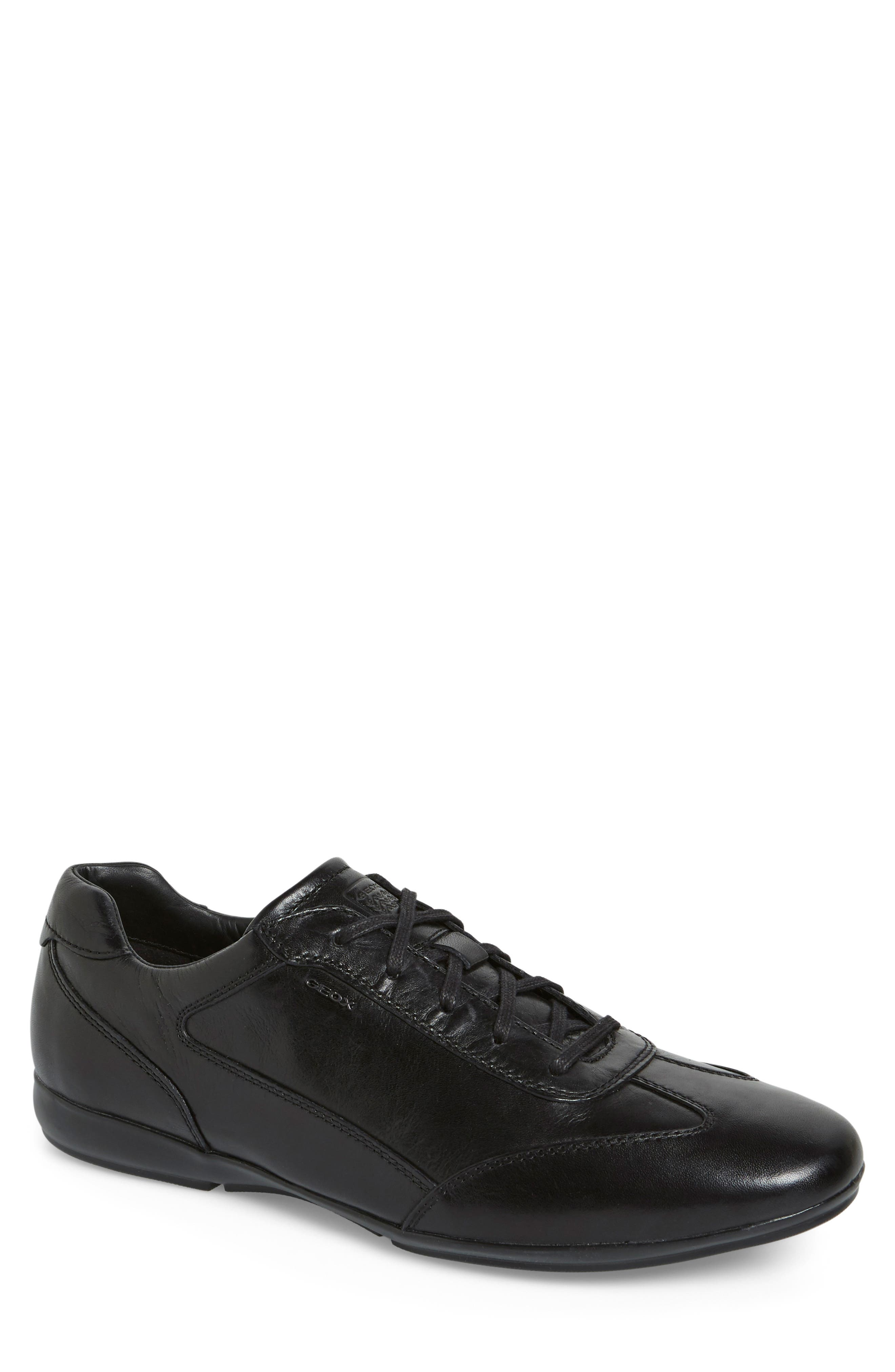 Wing Tip Oxford,                             Alternate thumbnail 6, color,