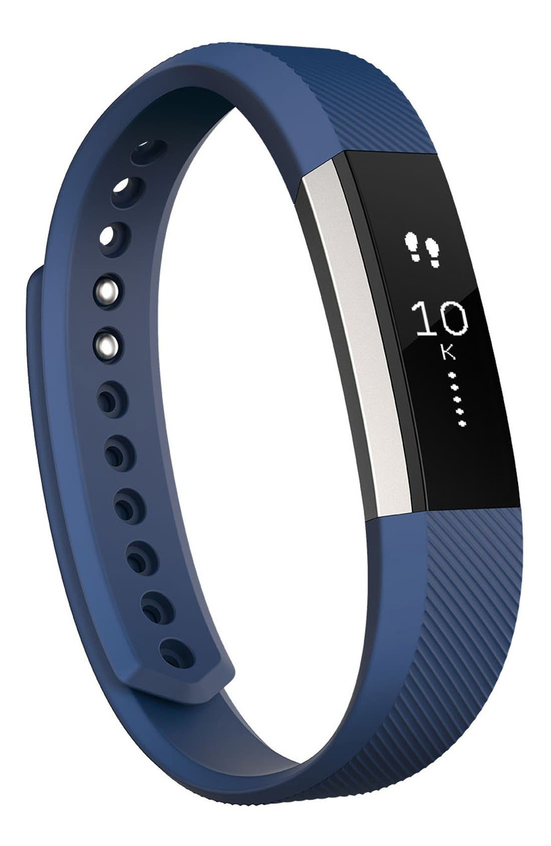 Alta Classic Fitness Watch Band,                             Alternate thumbnail 8, color,