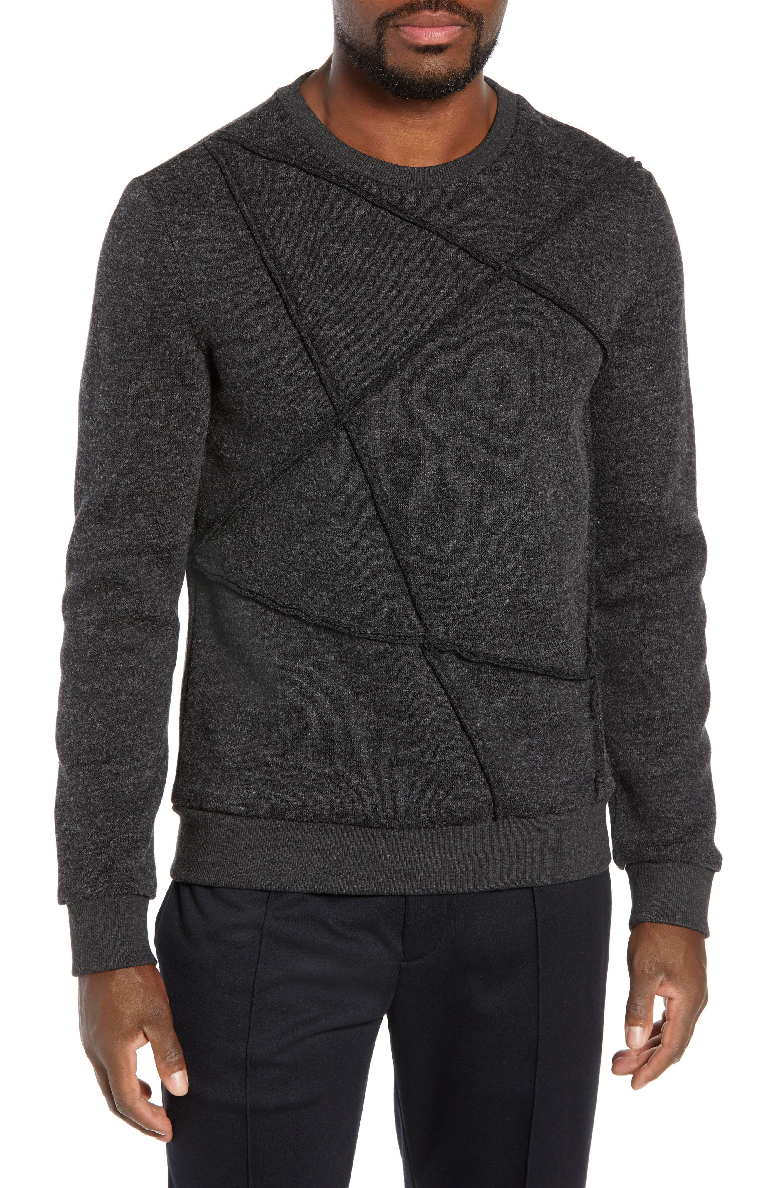 River Stone Slim Fit Sweater