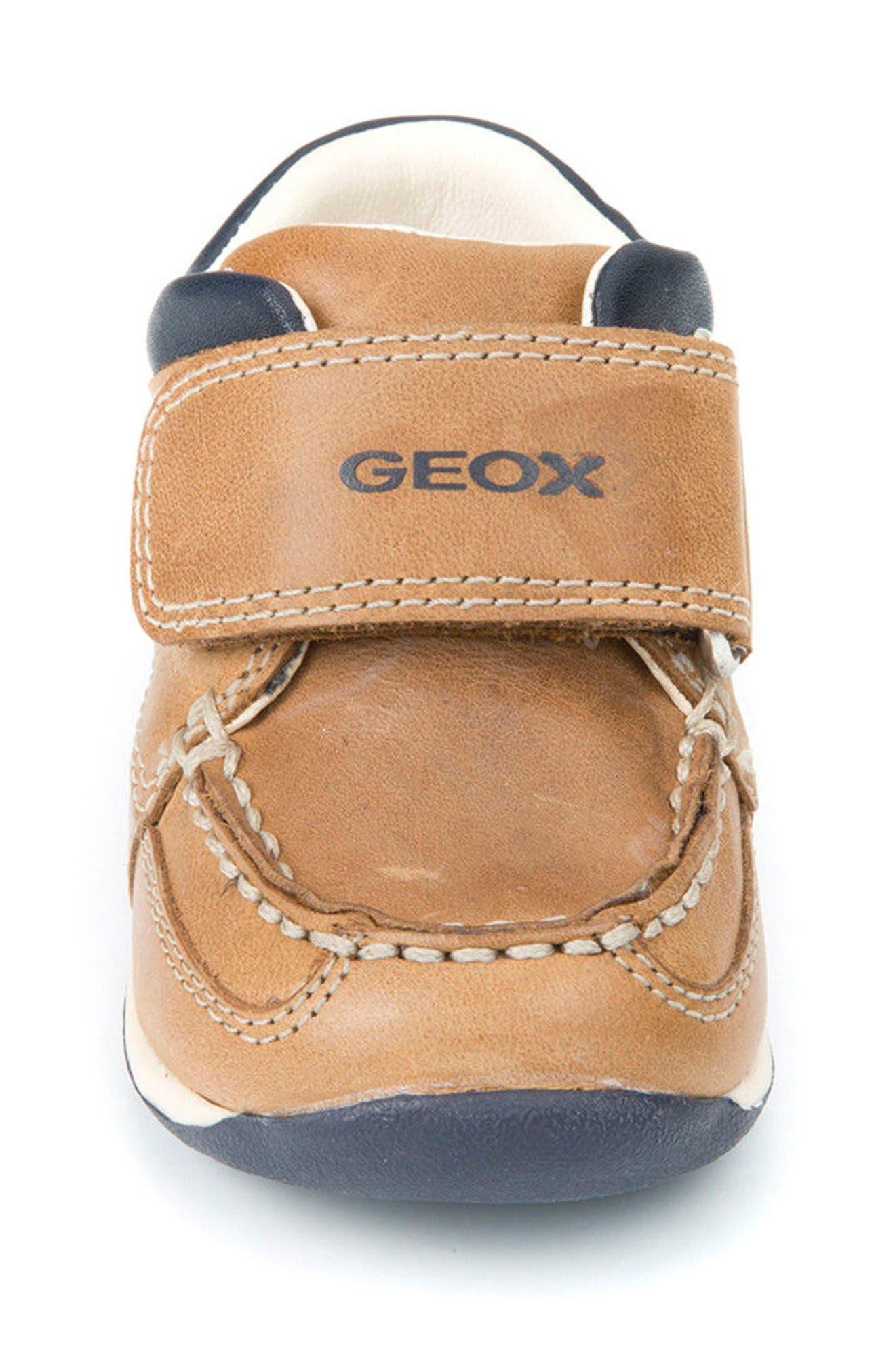 GEOX,                             Beach Sneaker,                             Alternate thumbnail 4, color,                             245